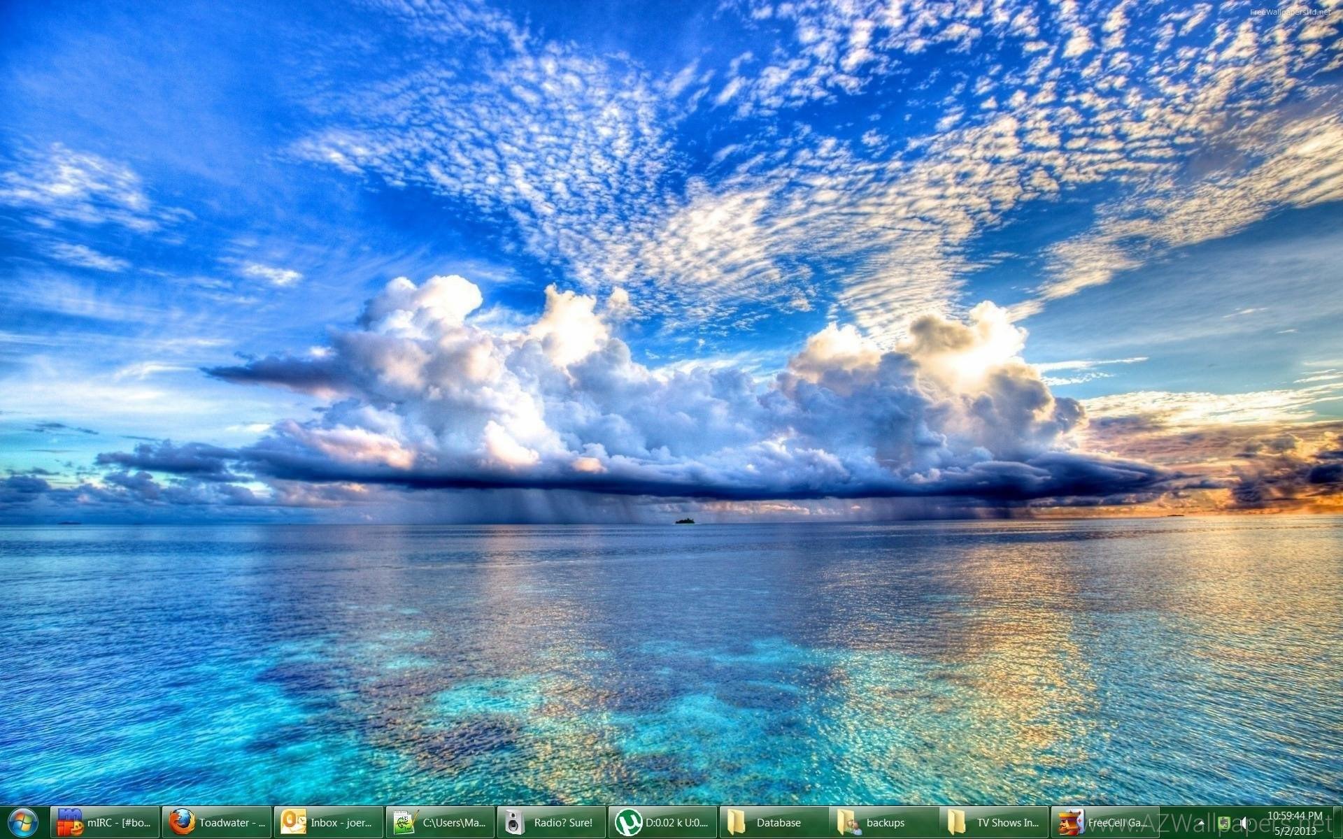 Relaxing Desktop Wallpapers