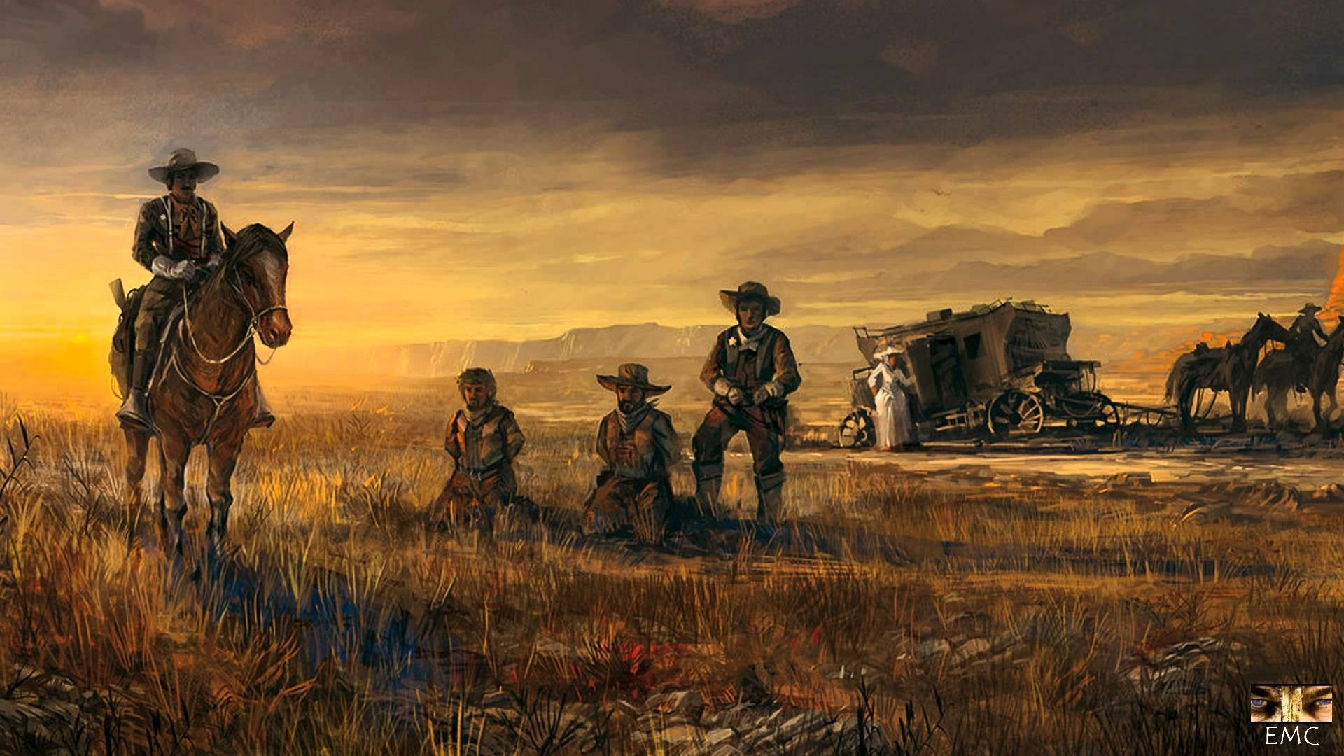 country western desktop wallpaper …