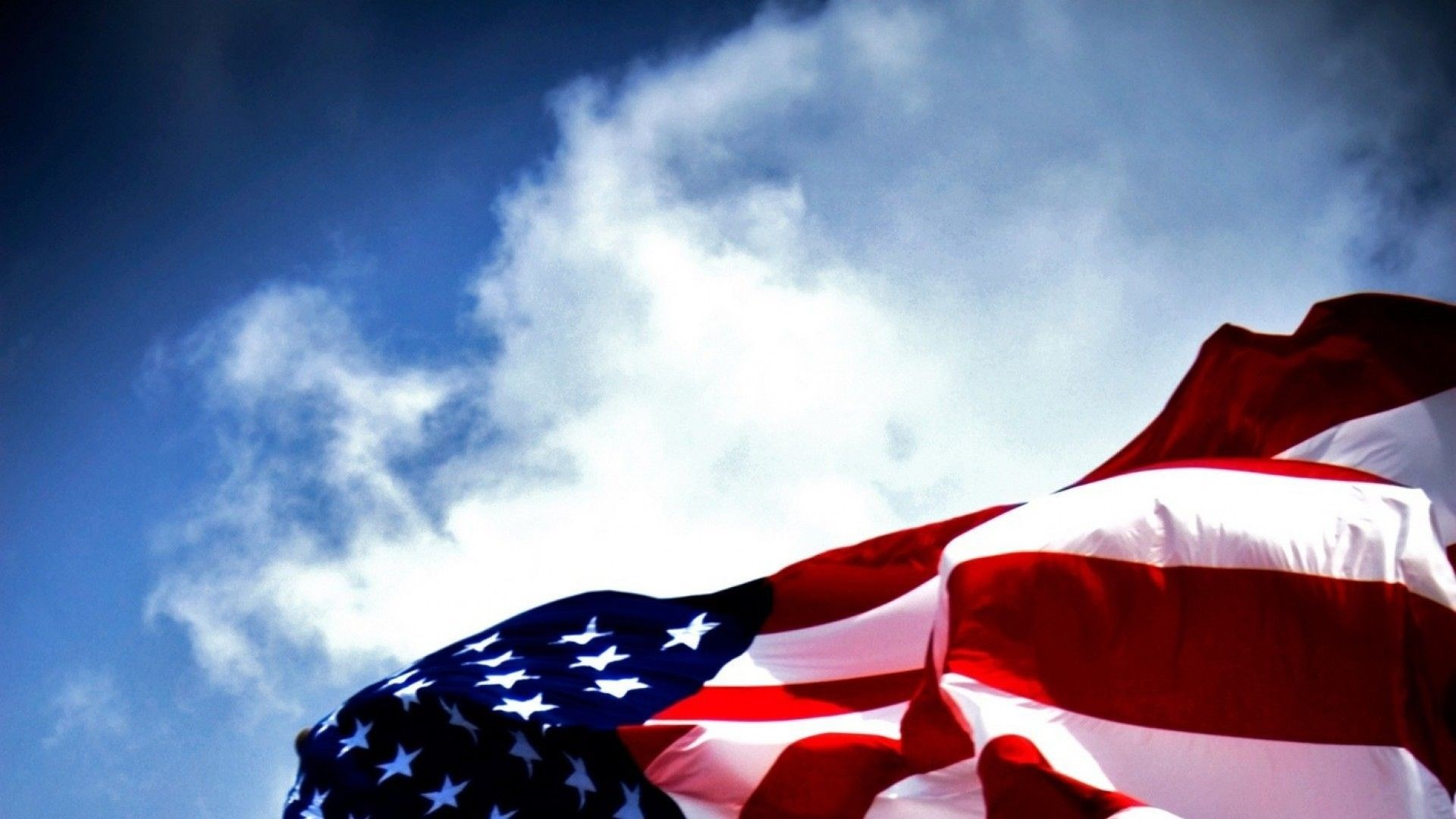 American Flag Wallpaper – HD Wallpapers 1080p | Wallpaper HD 1080p |  Pinterest | American flag wallpaper, Wallpaper and Usa flag wallpaper