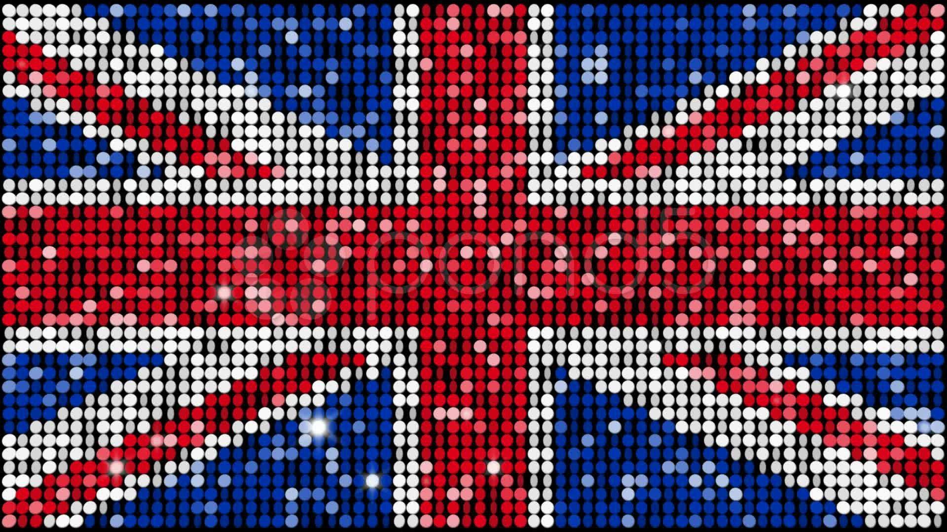 uk flag wallpaper 010