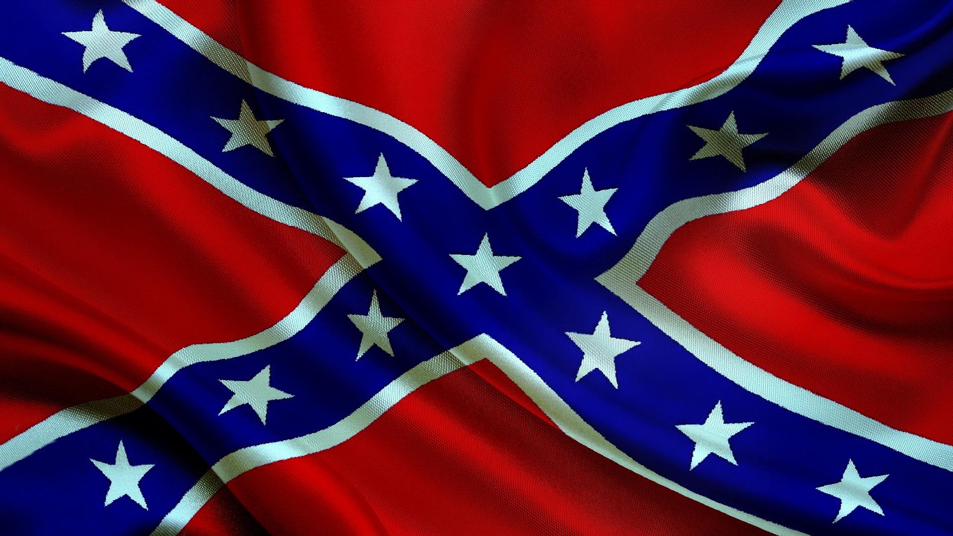 Picture Confederate States of America Flag 1920×1080
