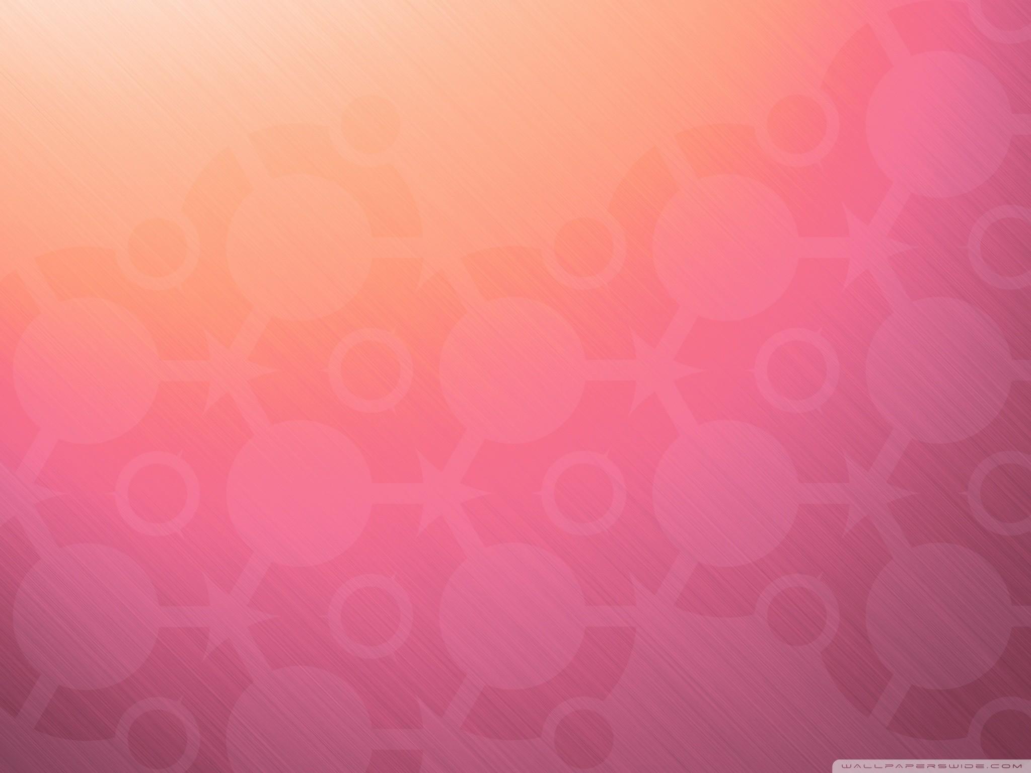 Ubuntu Flat Shadow Pink Wallpaper Technology HD Wallpapers