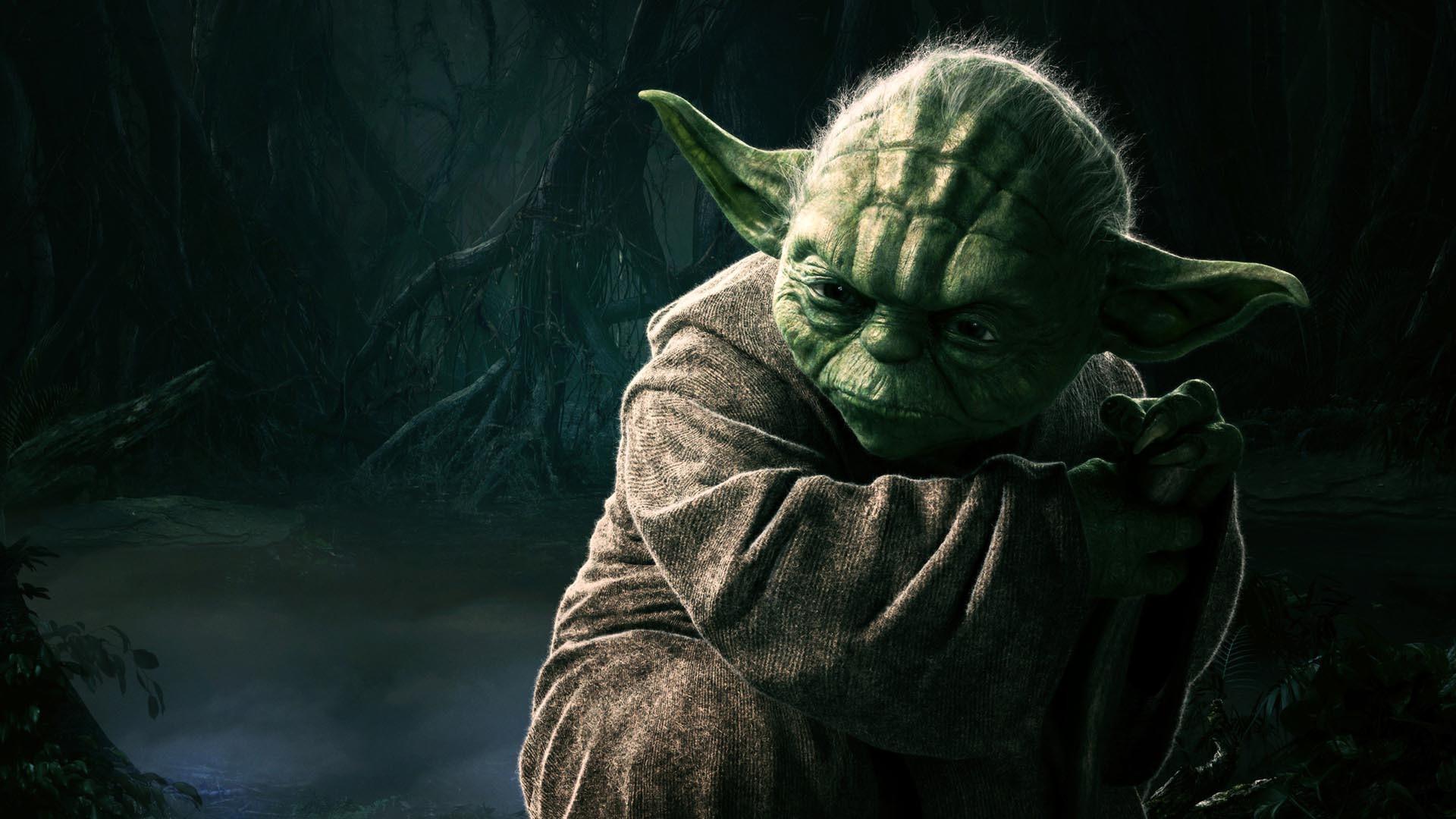 Wars – Yoda HD Wallpaper » FullHDWpp – Full HD Wallpapers .