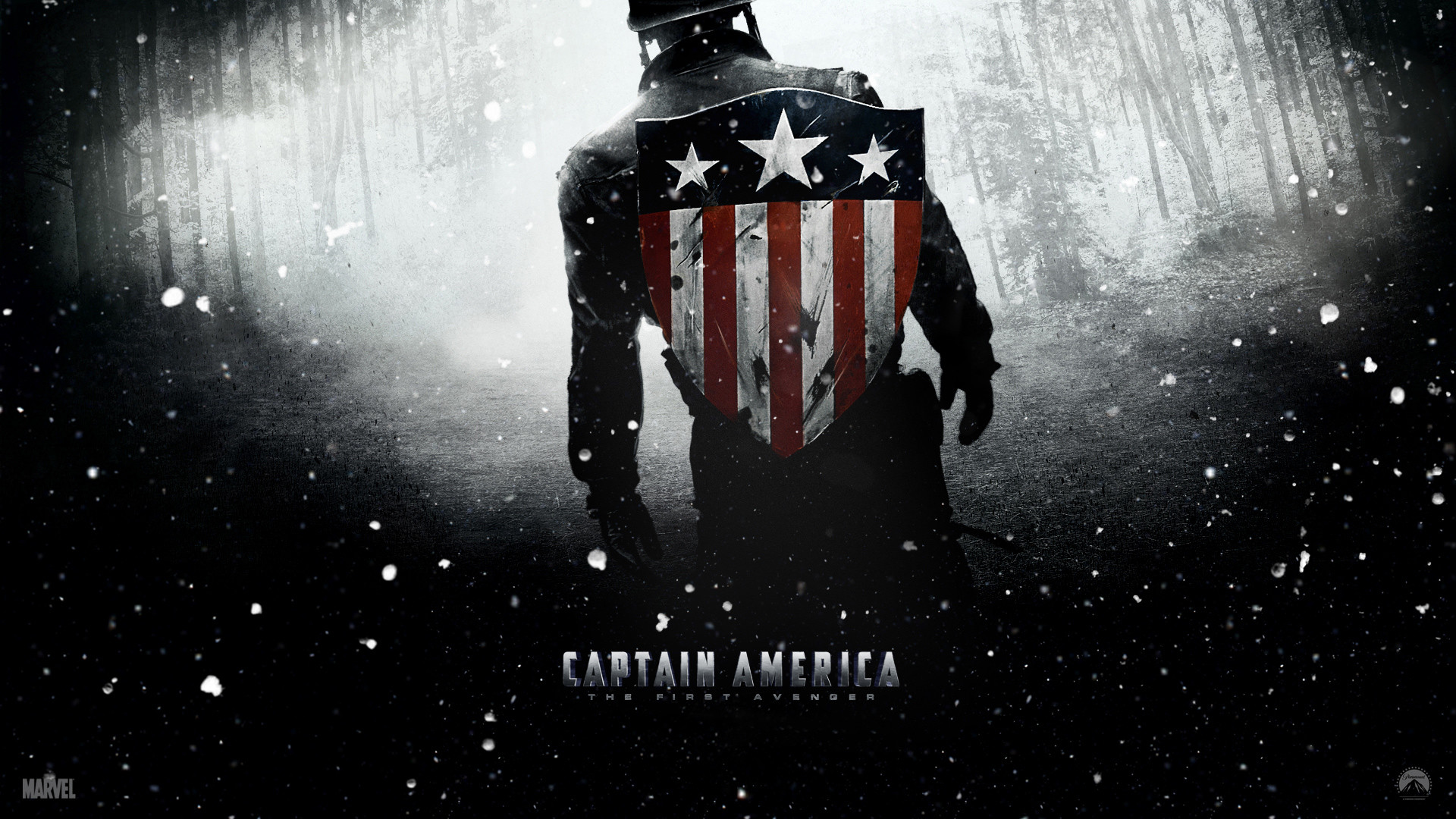 Captain America Wallpapers | HD Wallpapers