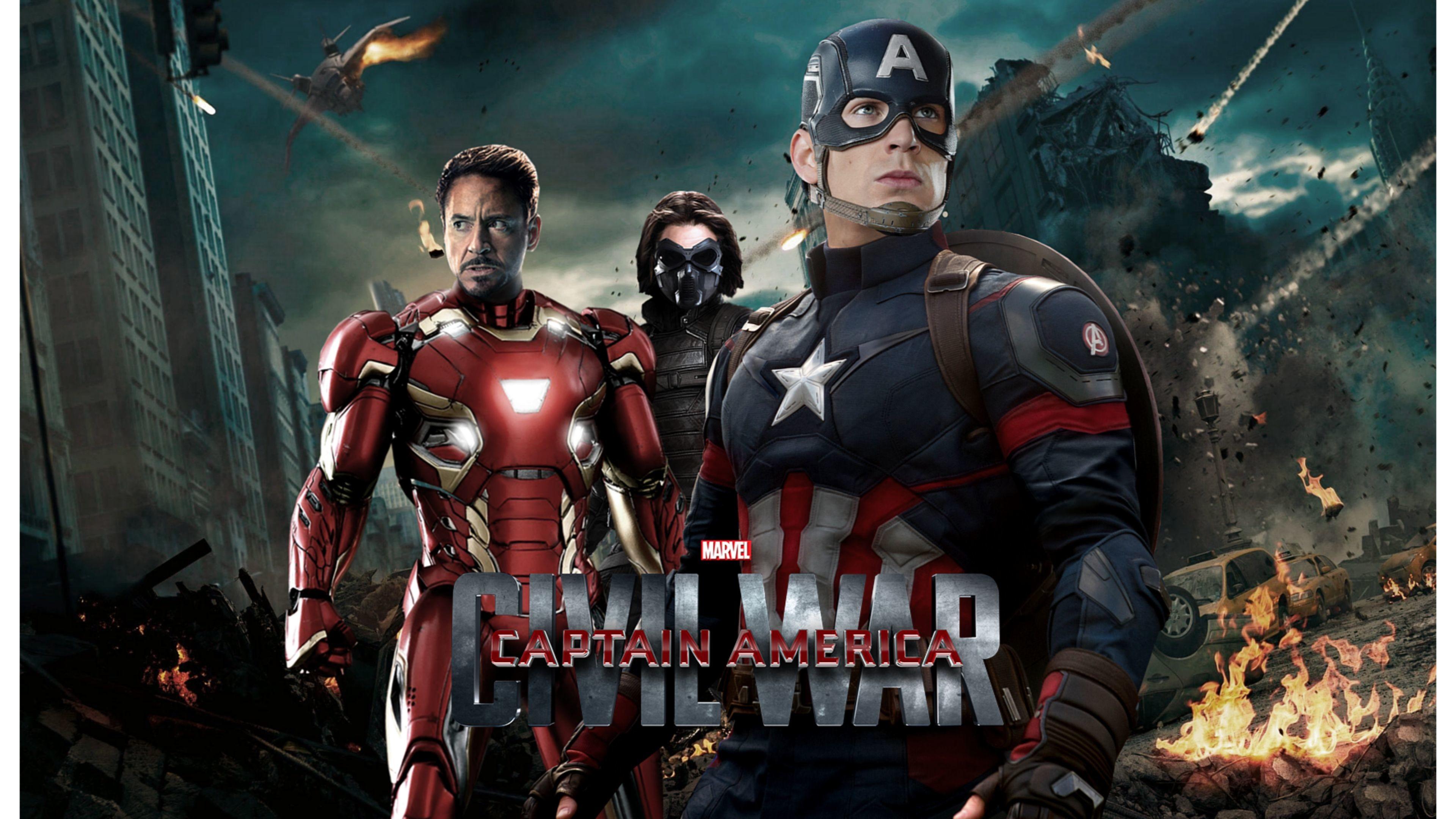 Smashing HD Wallpapers of Captain America Civil War | HD Wallpapers |  Pinterest | Captain america civil war and Wallpaper