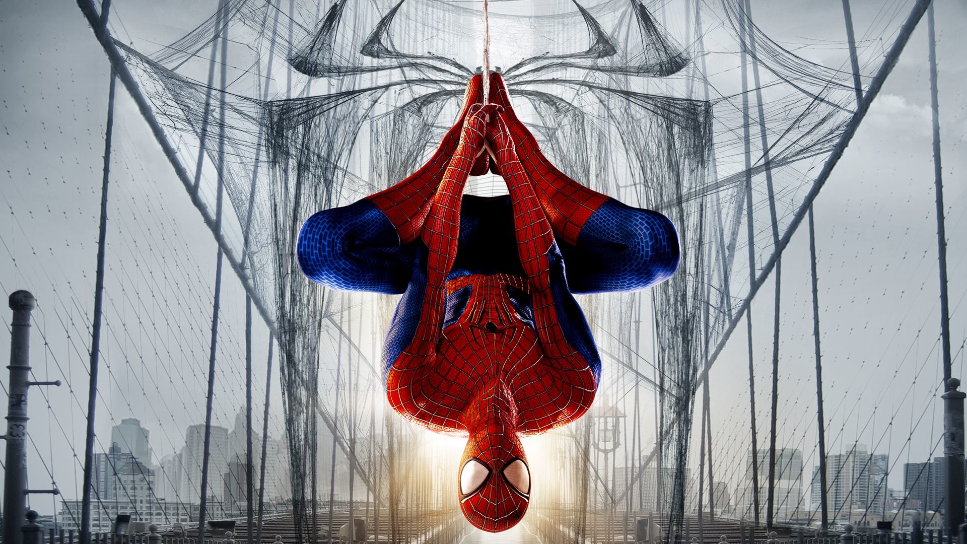 the amazing spider man 2 new wide | Wallpaper | Pinterest | Amazing spider,  Spider-Man and Spider