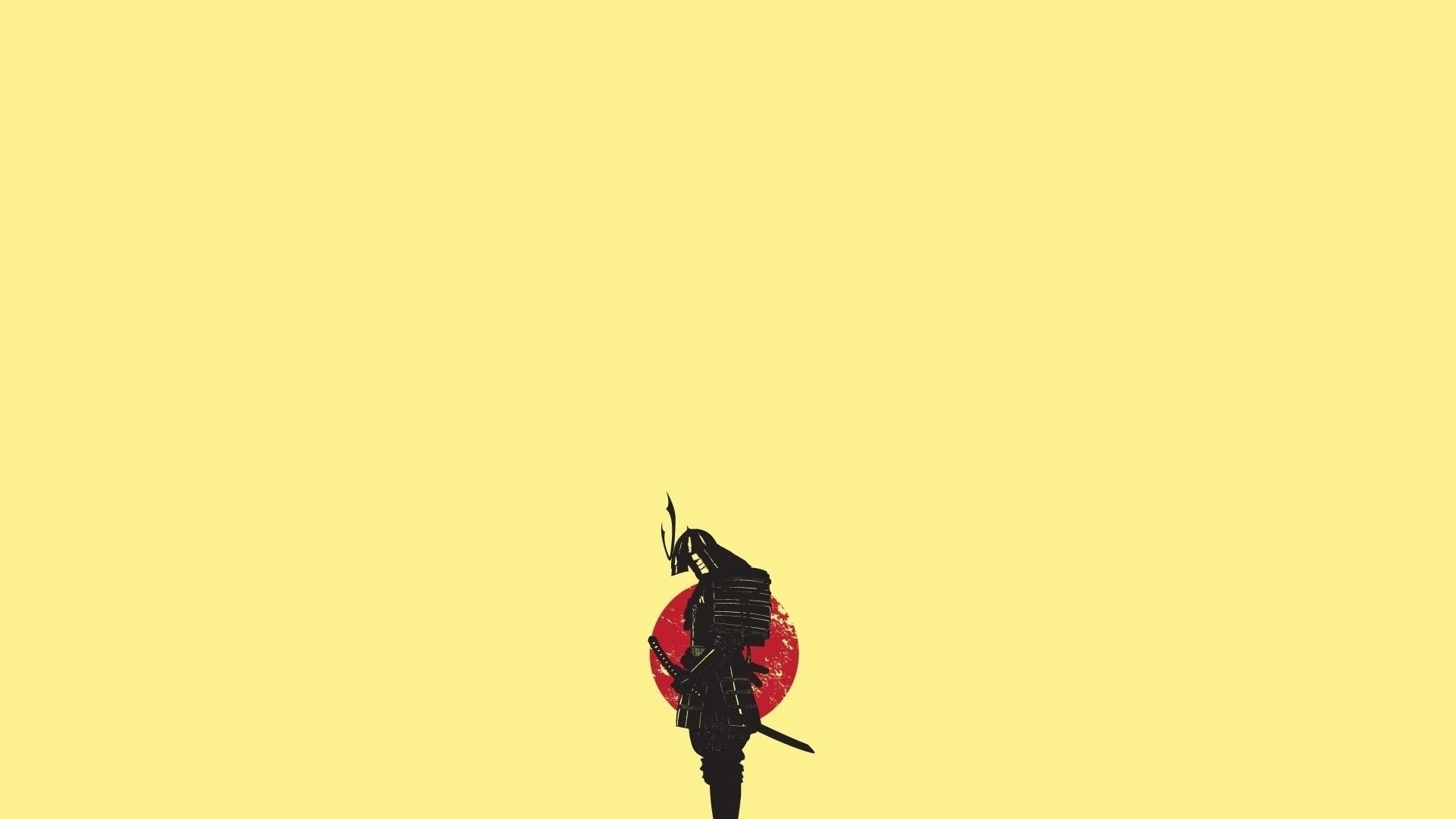 abstract_minimalistic_samurai__1920x1080_wallpaperhi.com