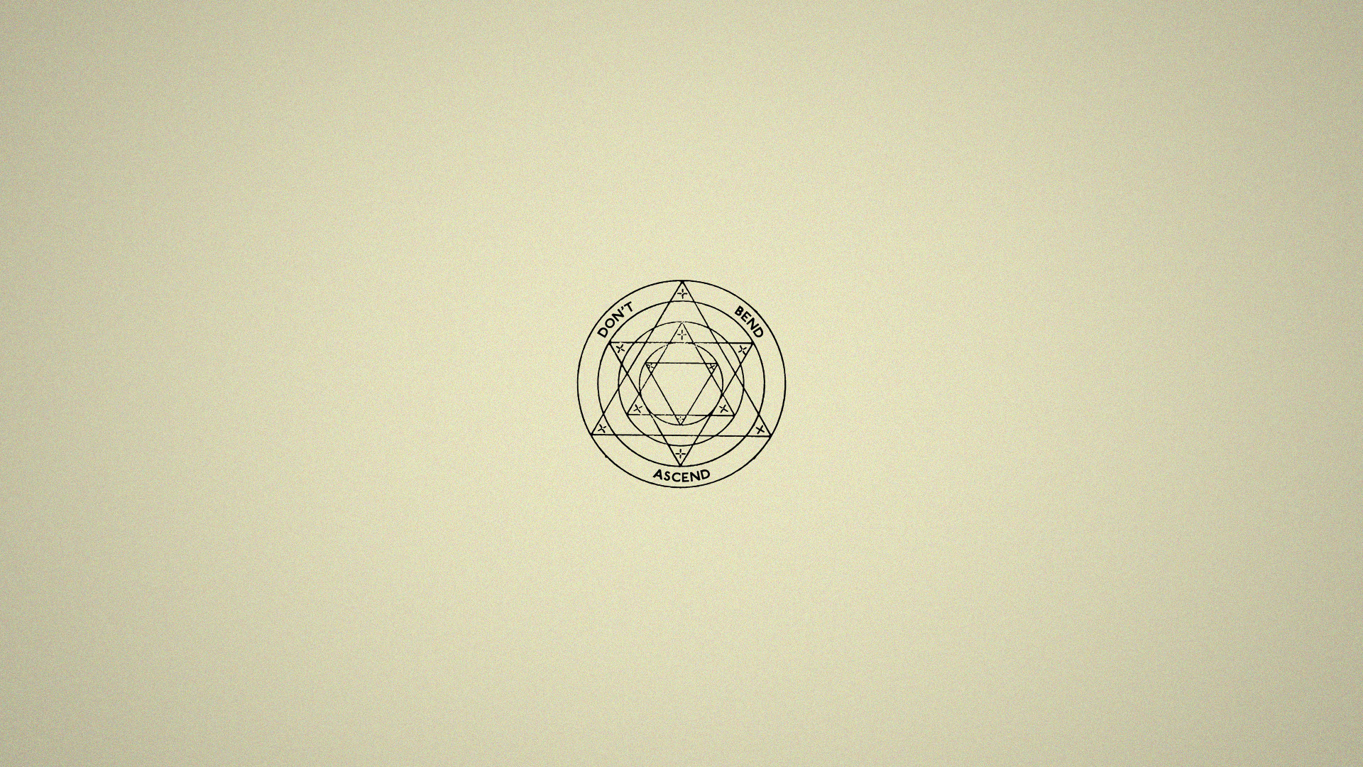 Minimalist Wallpaper Dump – HD
