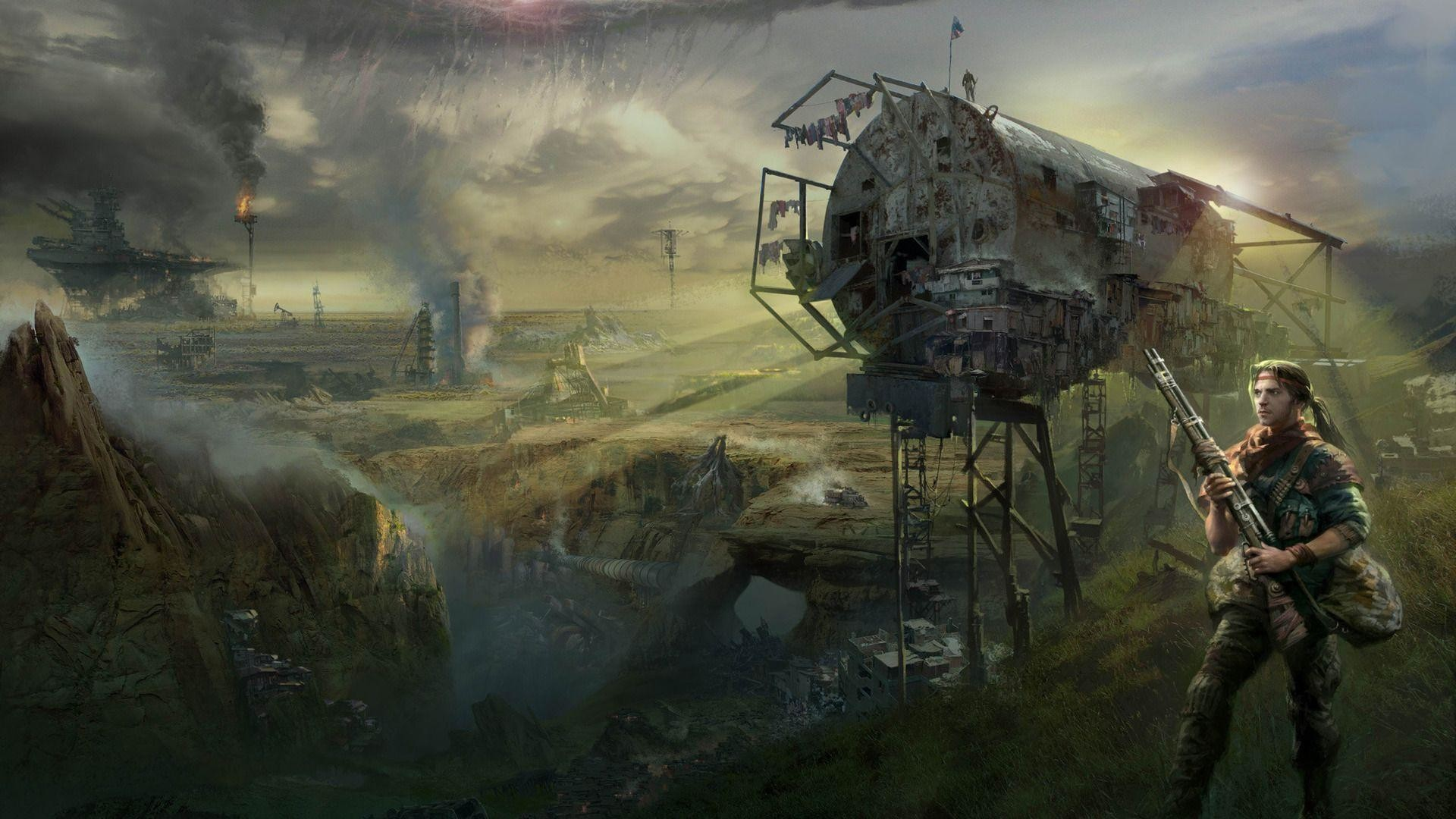 … apocalyptic wallpapers wallpaper cave; 277 post apocalyptic hd  wallpapers …