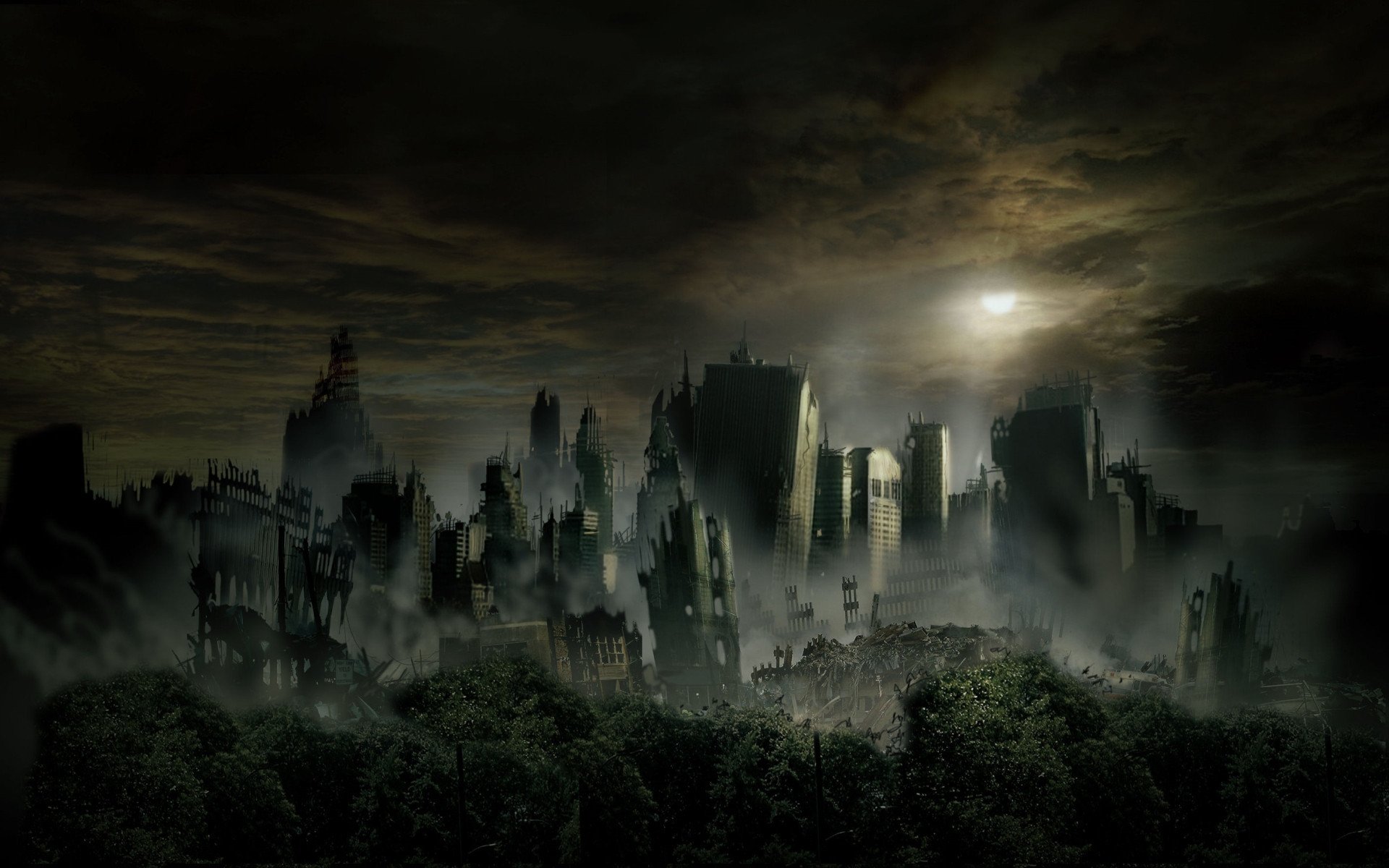 (post) Apocalyptic wallpapers HD. by CaptainCapitalAndHisPunctuationPalsJul  1 2014. Load 14 more images Grid view