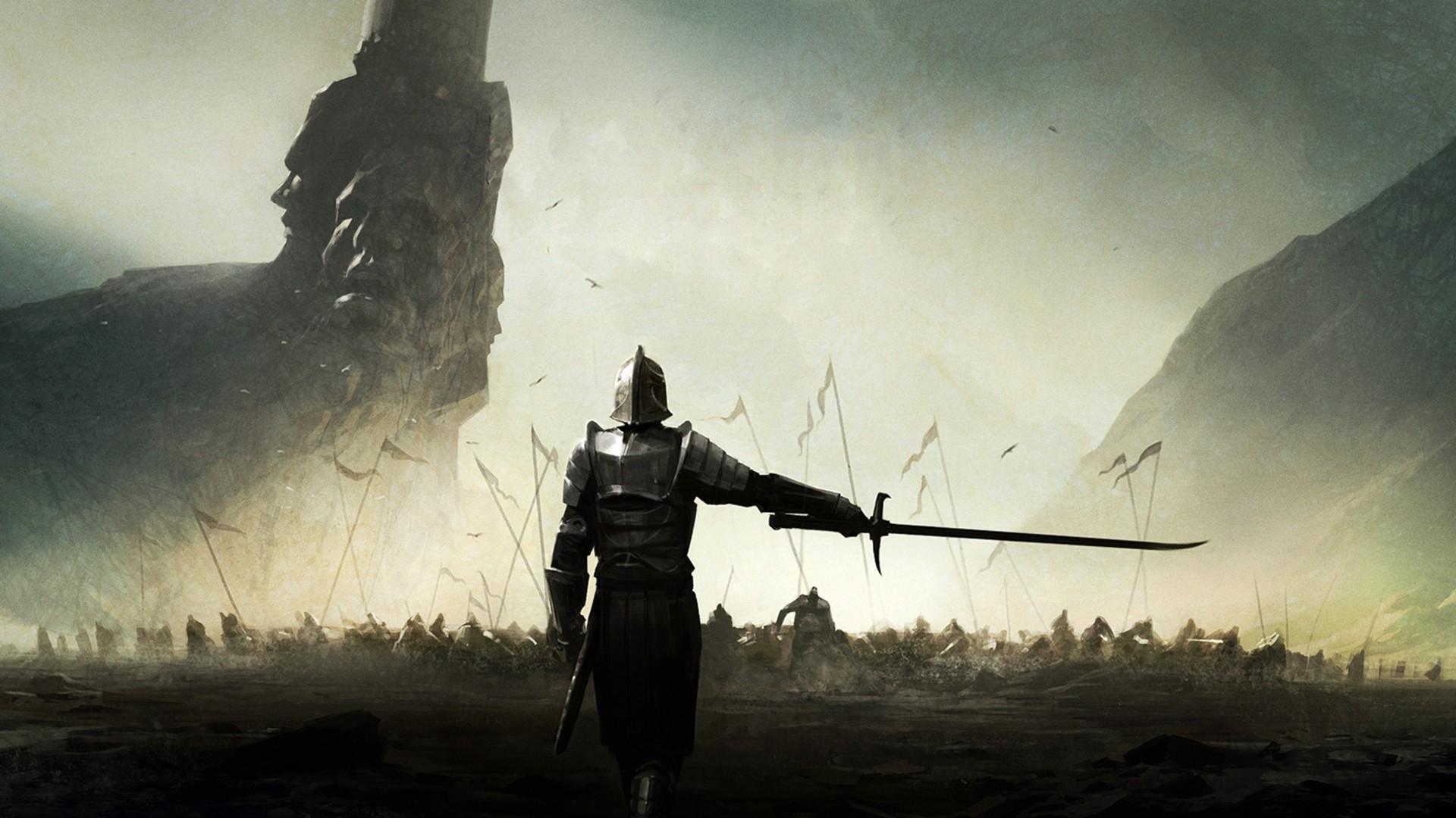 Medieval Mortal Online Sword Knight wallpaper | | 97165 .