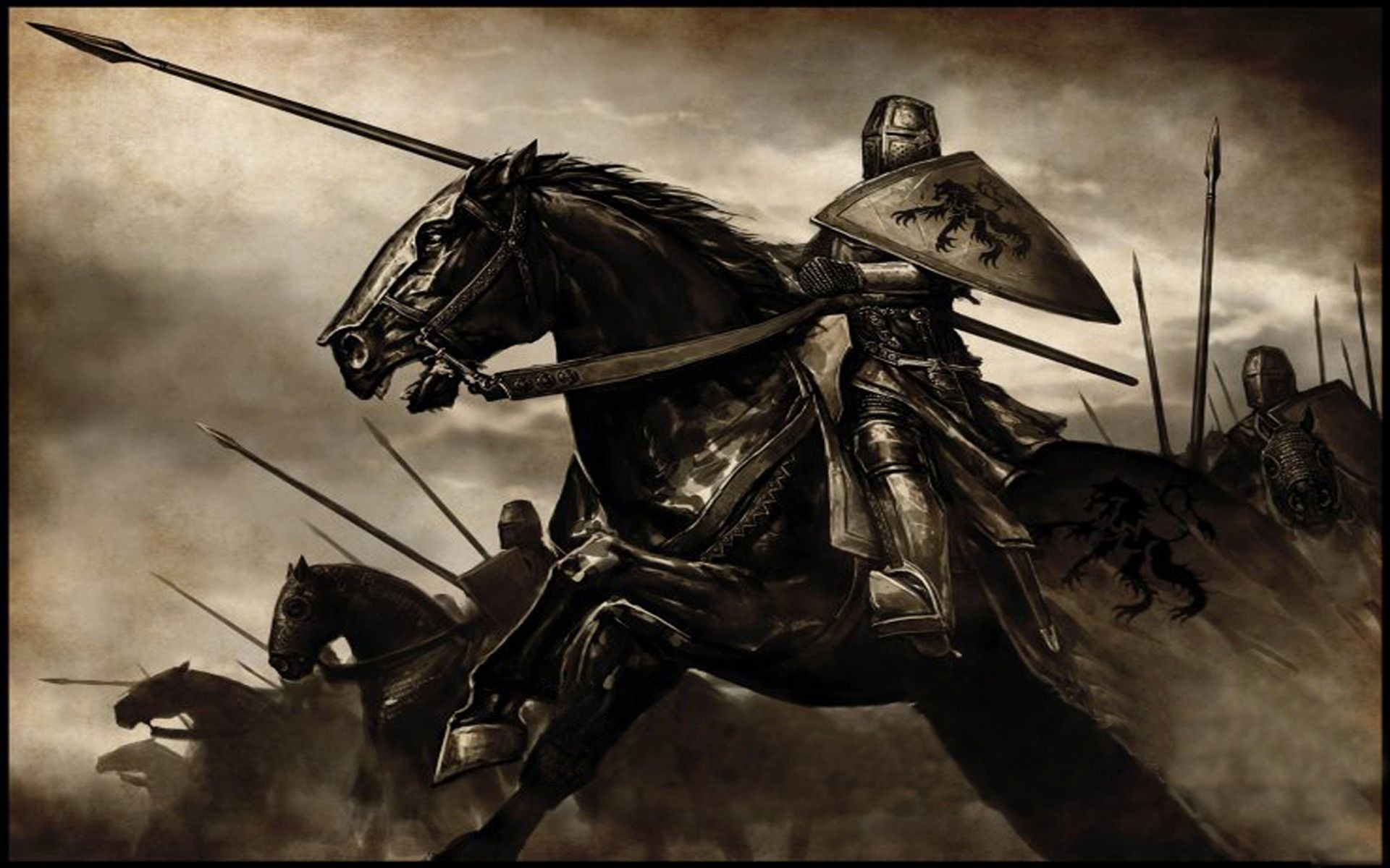 10 Interesting Things You Should Know About The Medieval Knight