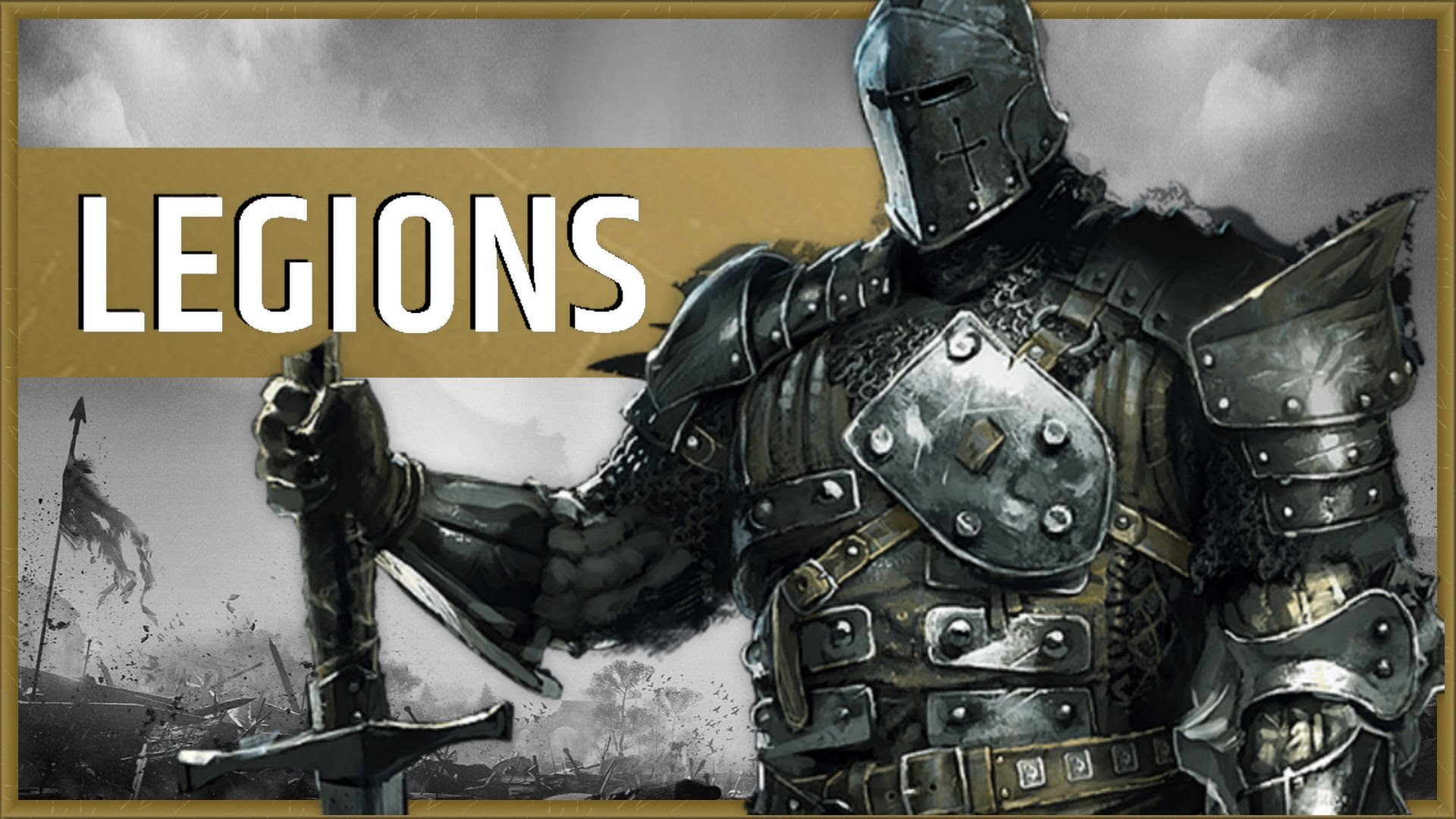 HD Medieval Knights Wallpaper Download Free 85982
