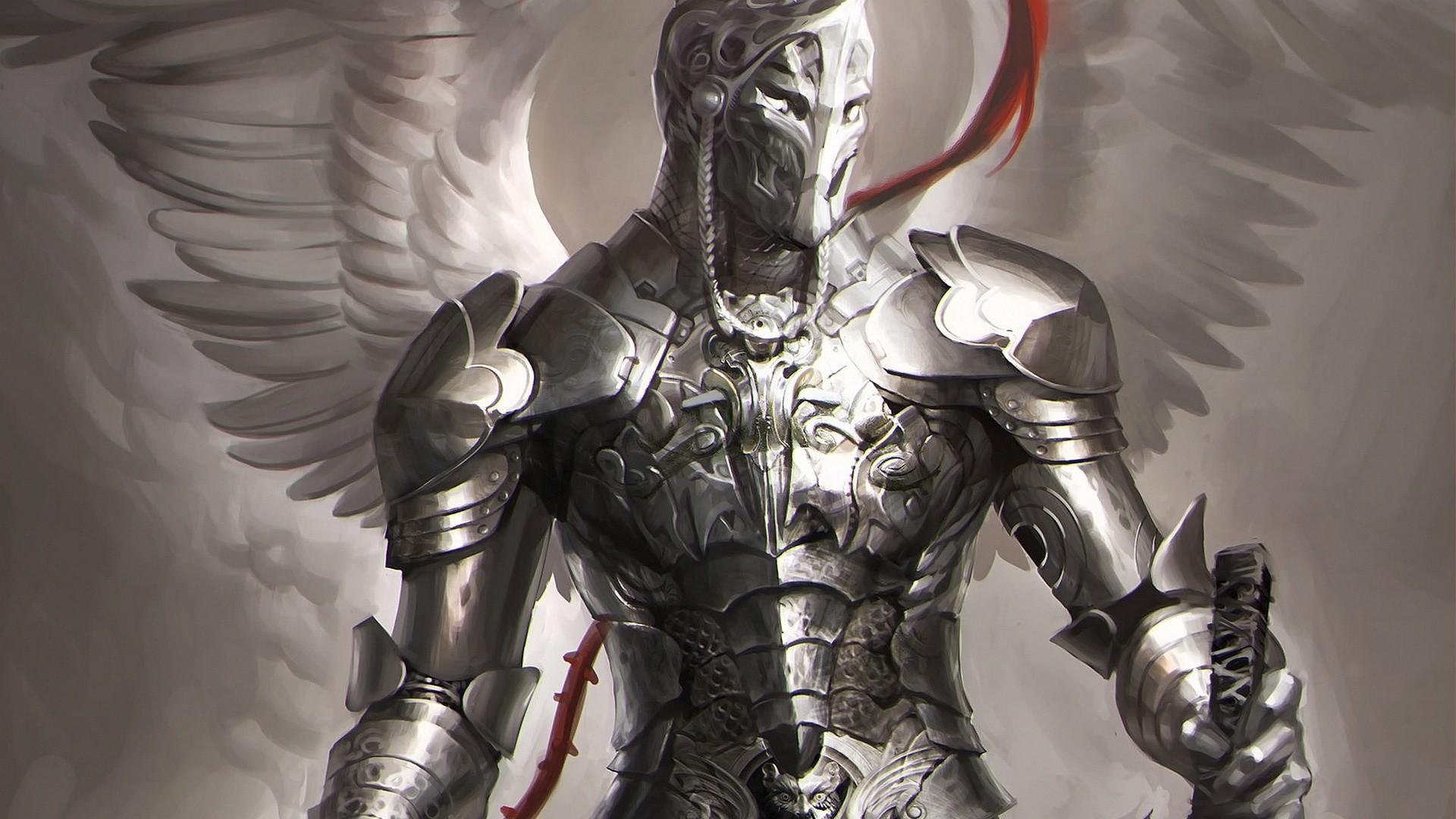 Angel Knight wallpaper jpg x desktop wallpaper 235632