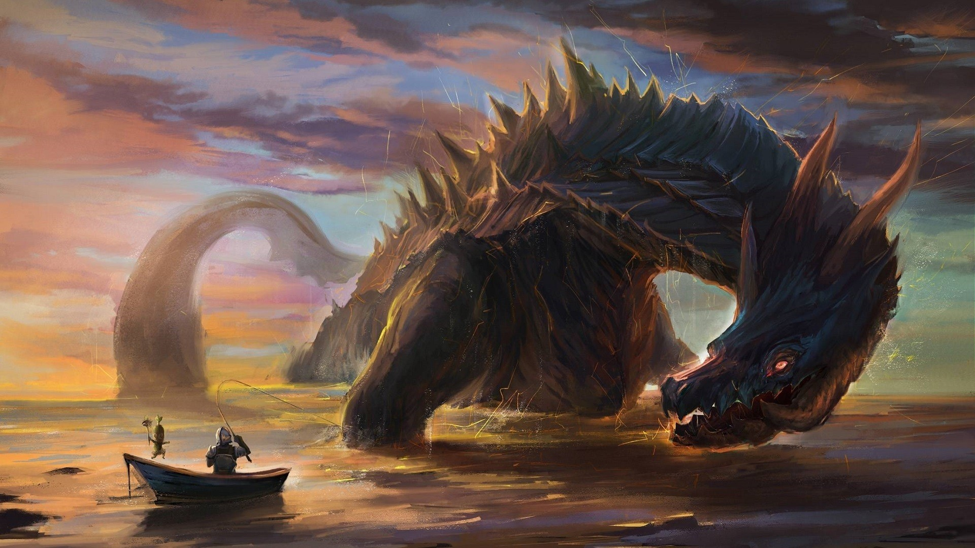 Top 50 HD Dragon Wallpapers, Images, Backgrounds, Desktop .