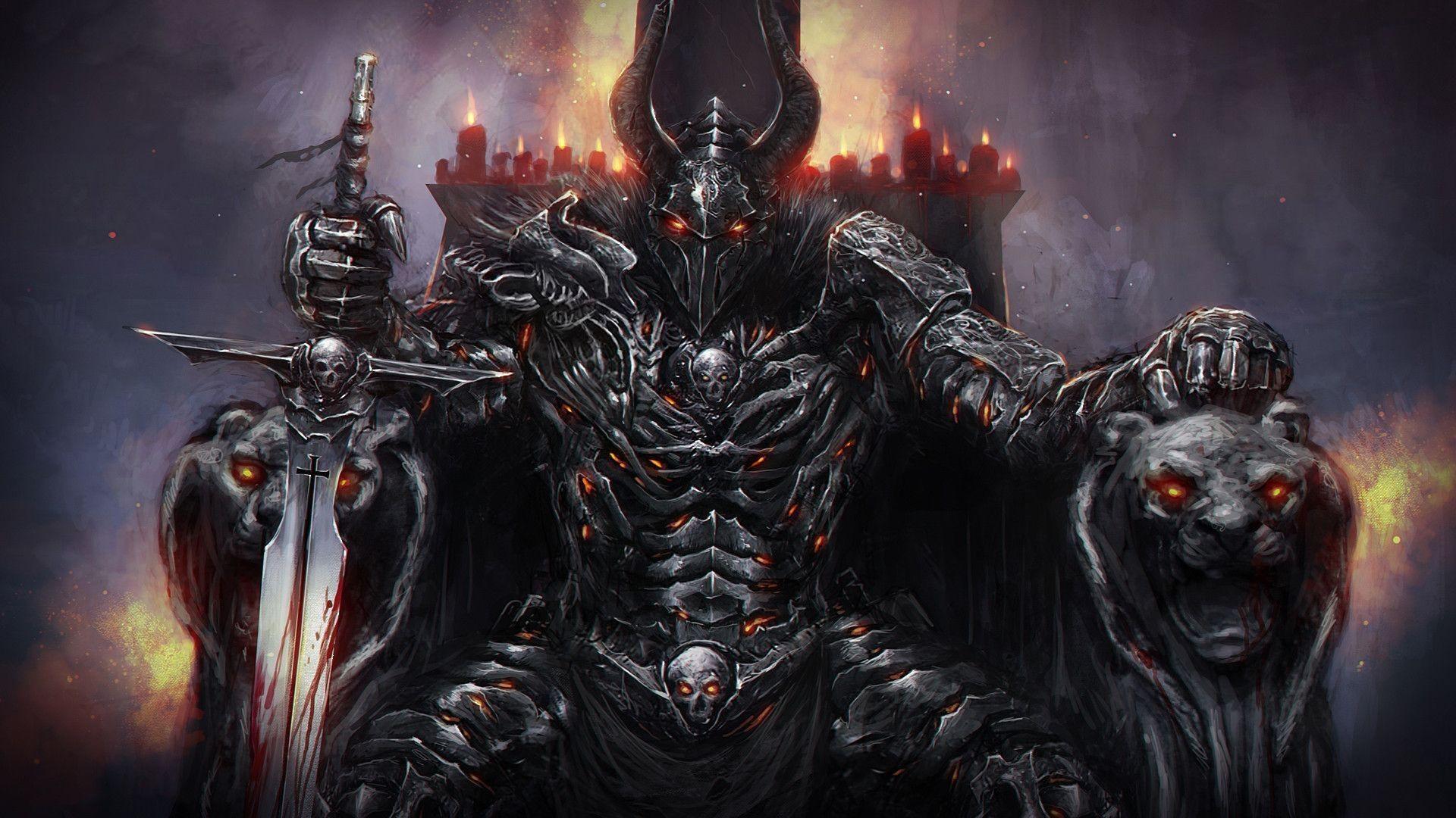 <b>Demon</b> Souls <b>Wallpaper</b