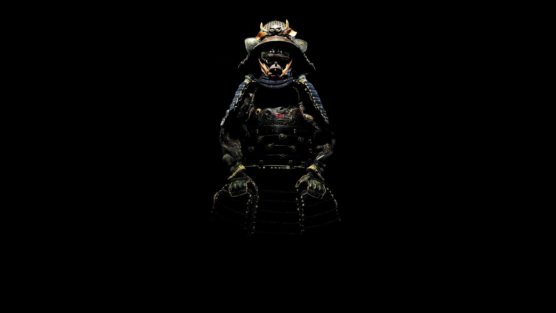 Samurai Wallpapers – Wallpaper Cave