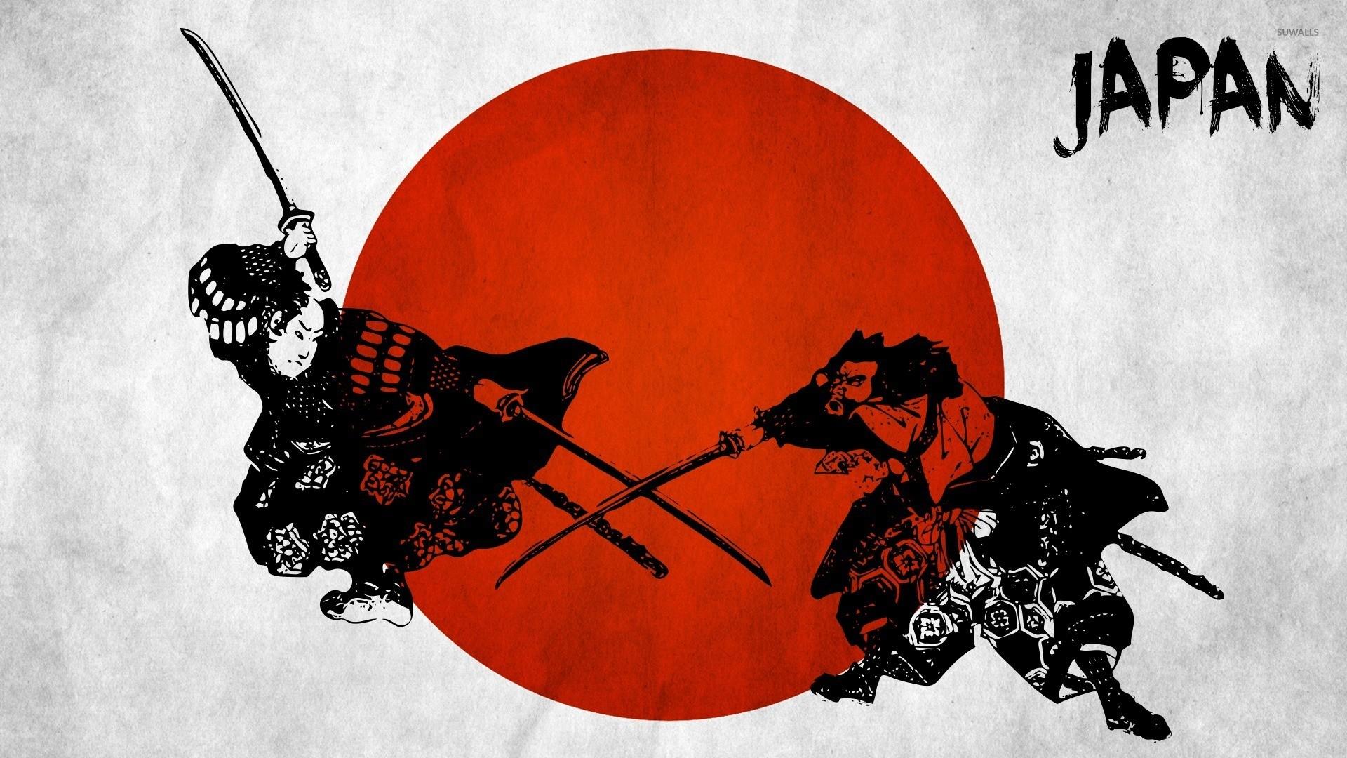 Samurai Wallpaper – WallpaperSafari