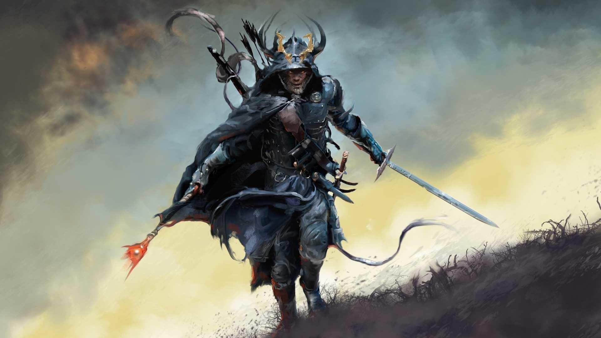 <b>Samurai</b> Champloo HD <b>Wallpapers</