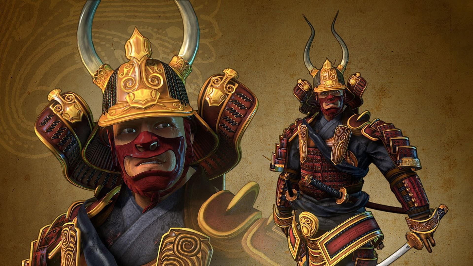 Samurai · Samurai Wallpapers