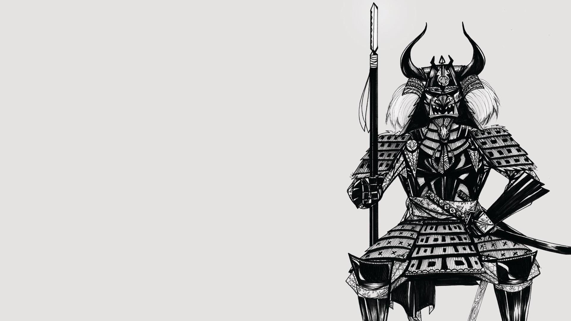 Samurai Reincarnation Wallpaper   HD Desktop Wallpapers