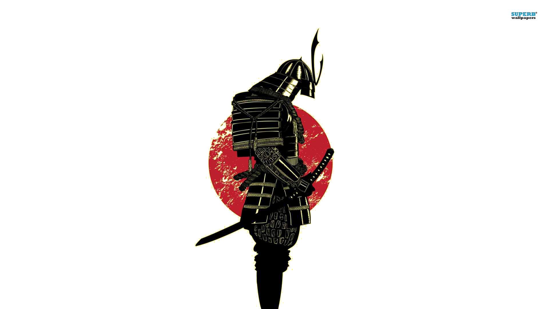 Top Comment. Samurai Wallpaper Dump.