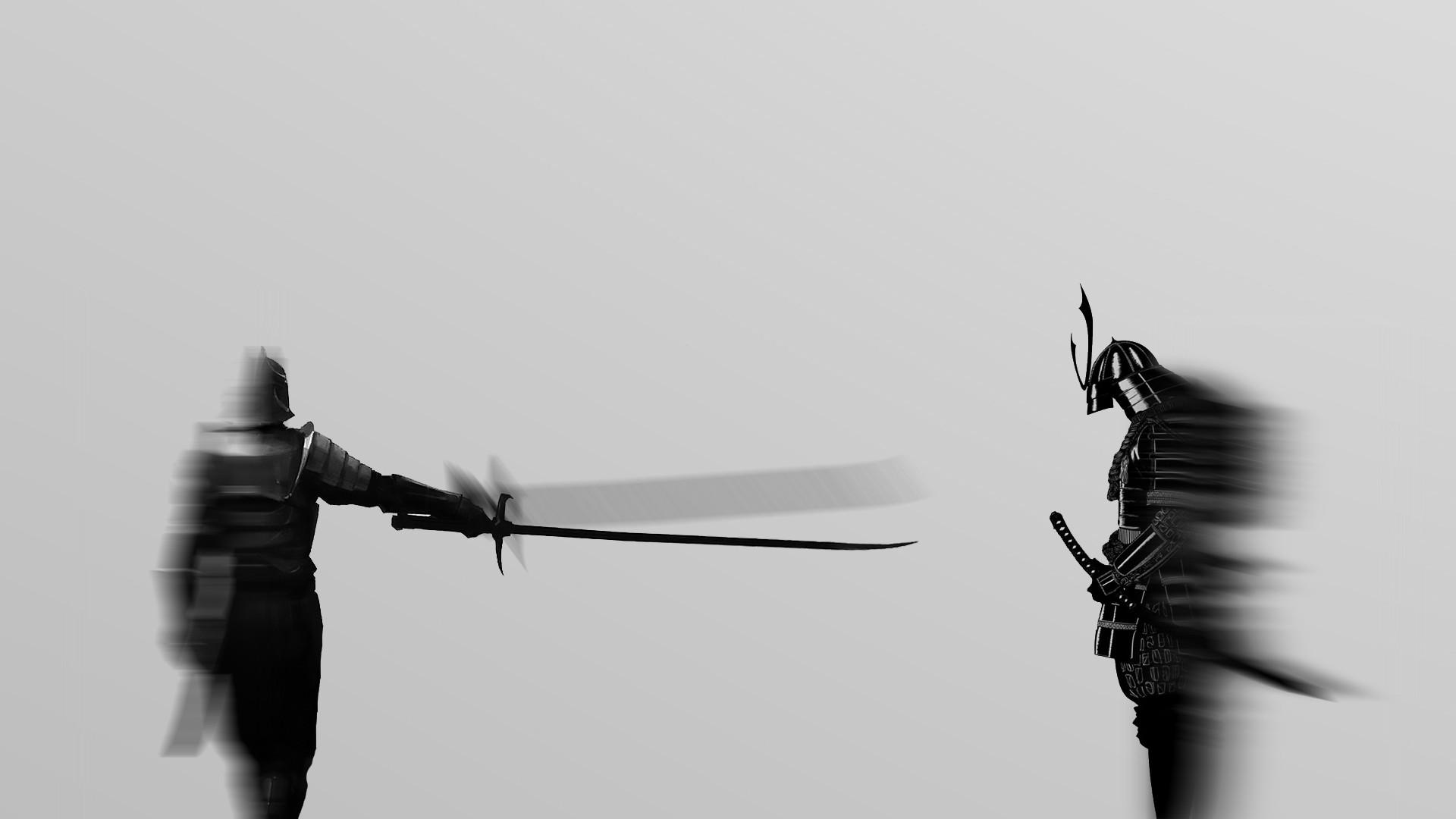 Download Samurai Wallpaper 47696