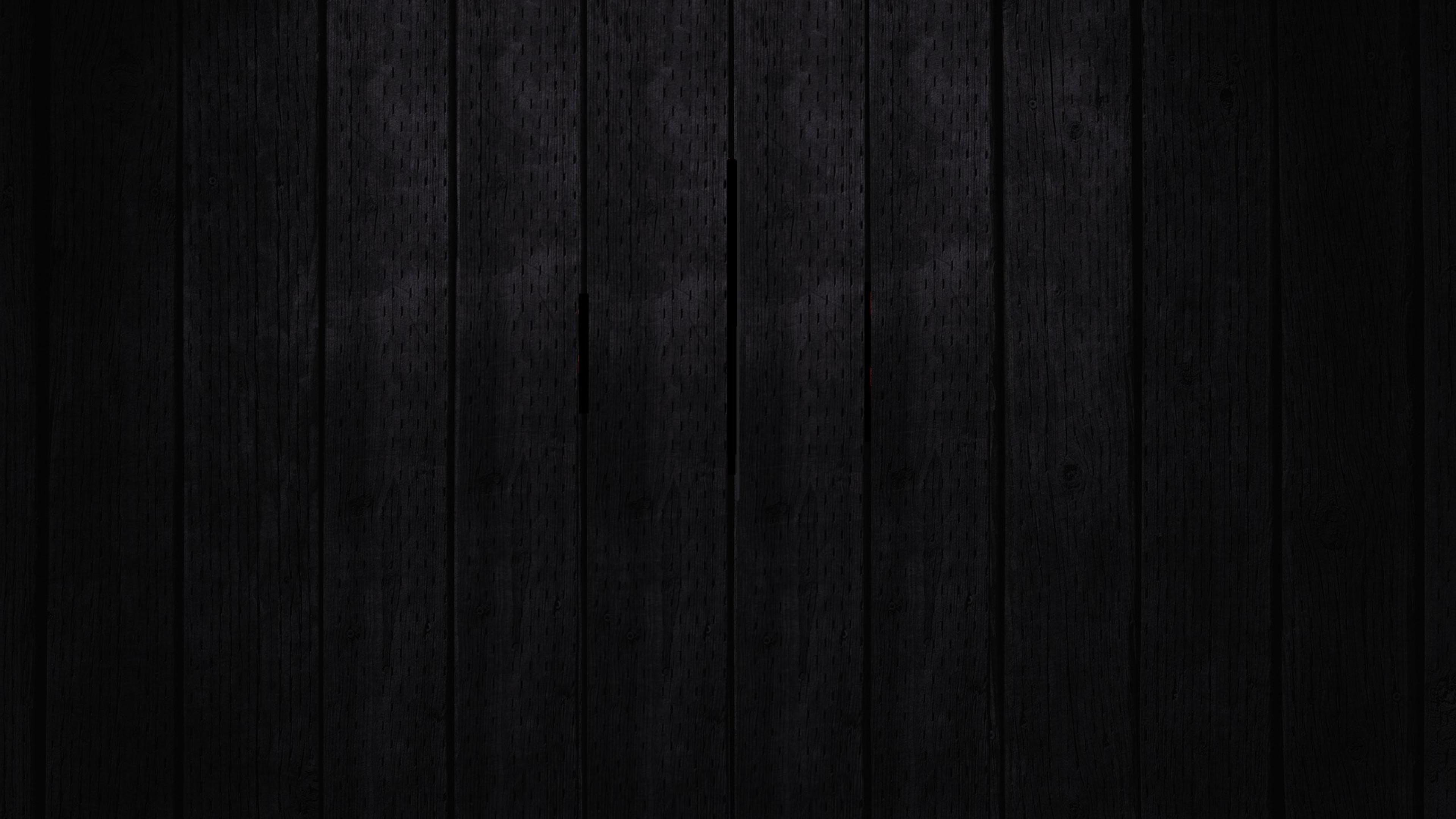 Preview wallpaper black, dark, shadow 3840×2160