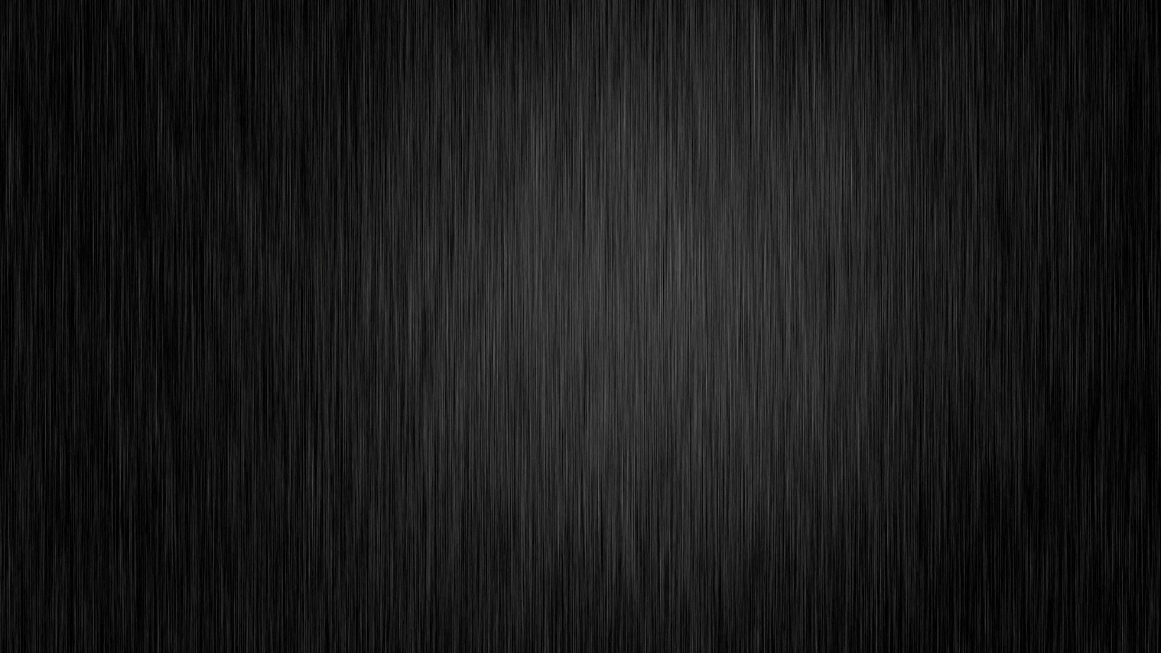 Black Lines Scratches Texture Background 4K Wallpaper