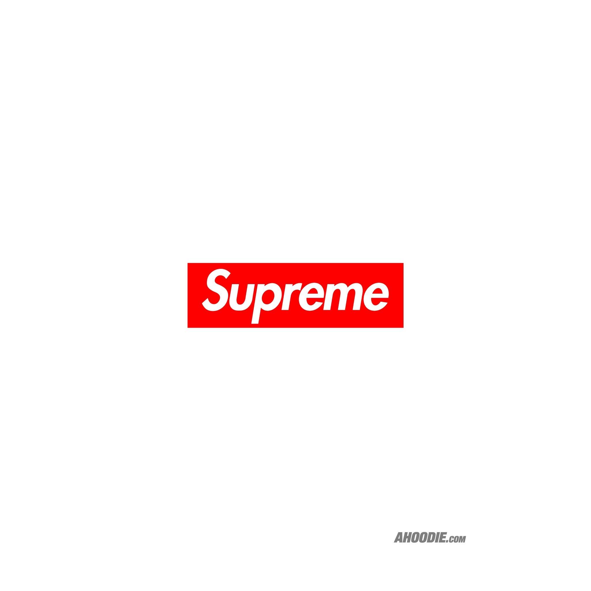 Supreme classic box logo wallpaper Supreme classic box logo wallpaper …