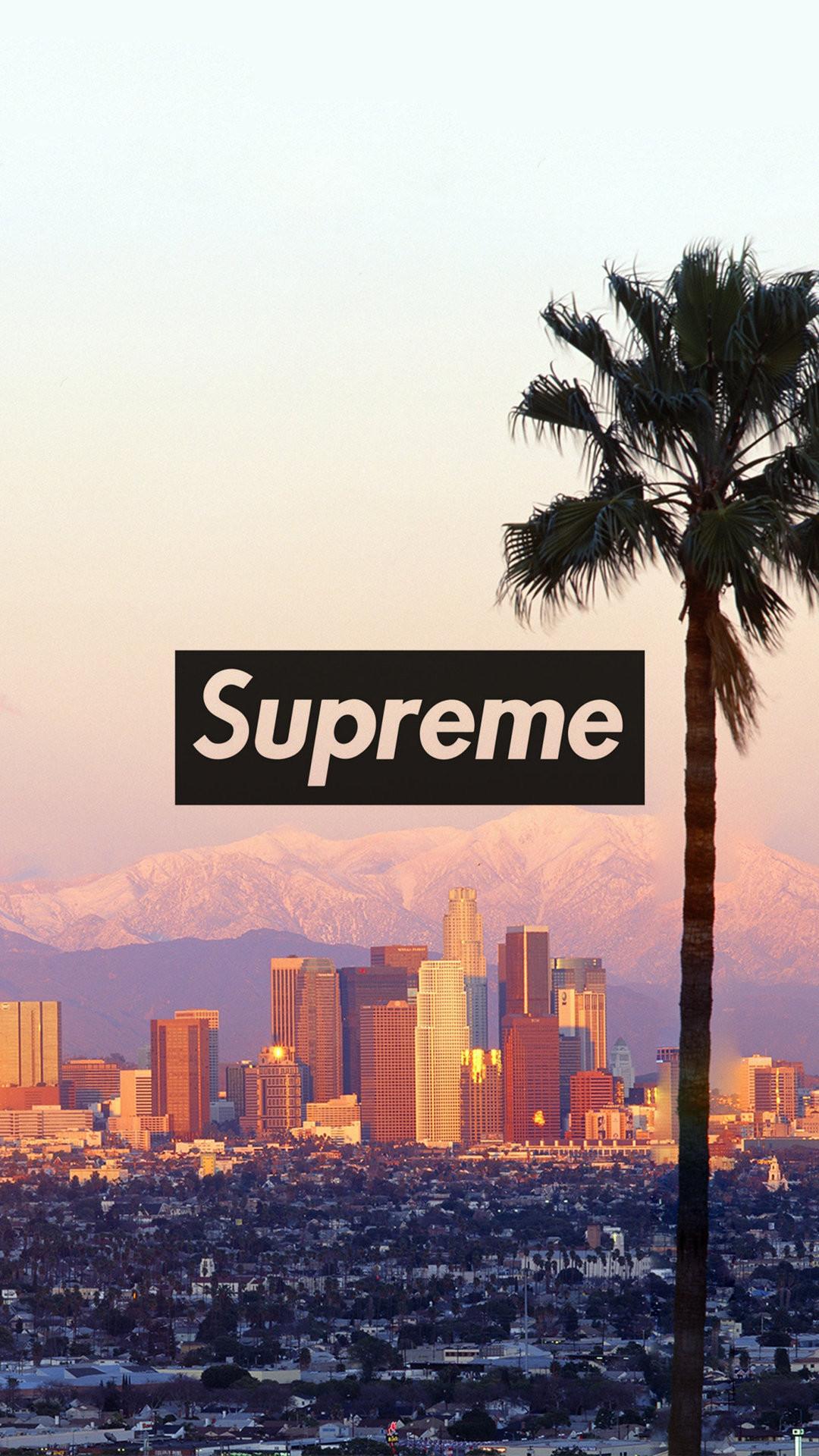 Los Angeles Supreme