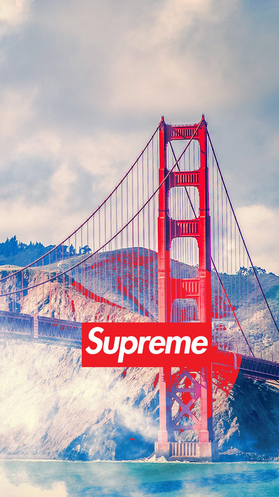 San Francisco Supreme