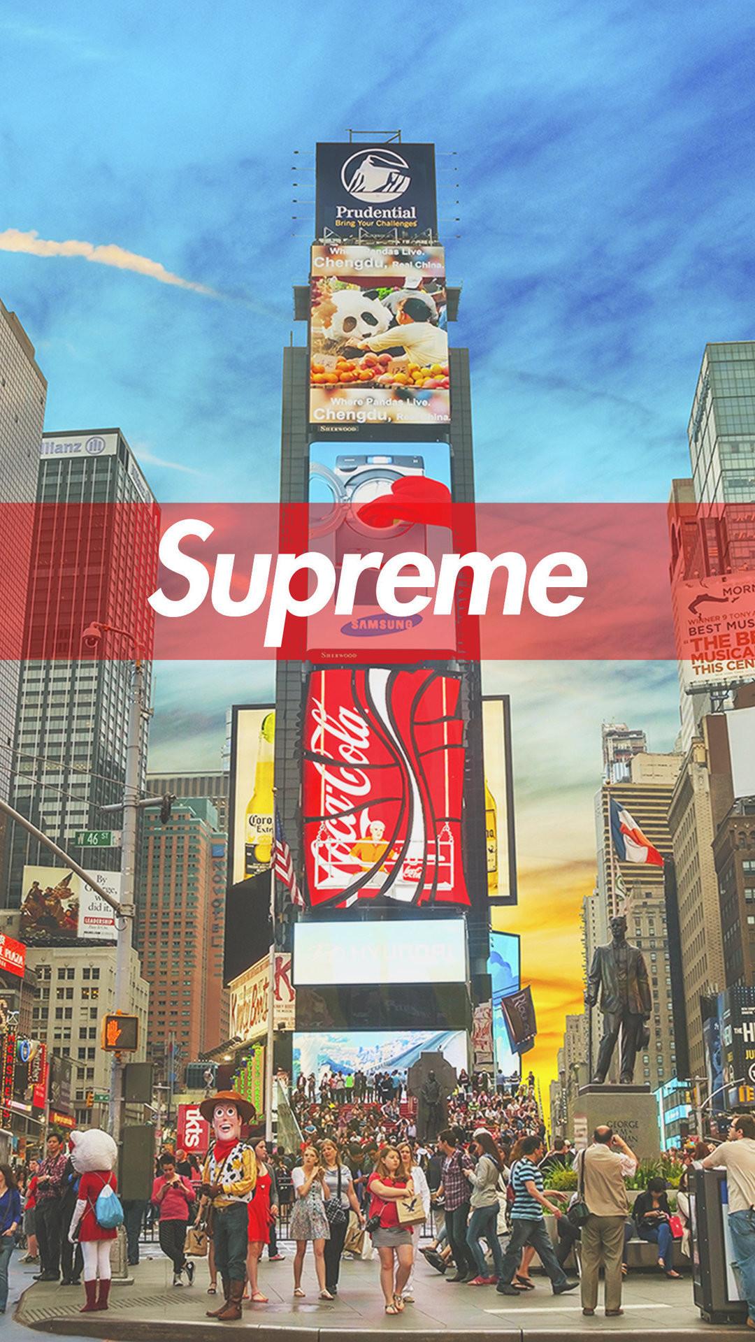 NYC Supreme