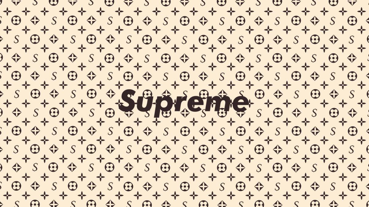 Supreme Wallpaper Full Hd Free Download Pc Desktop
