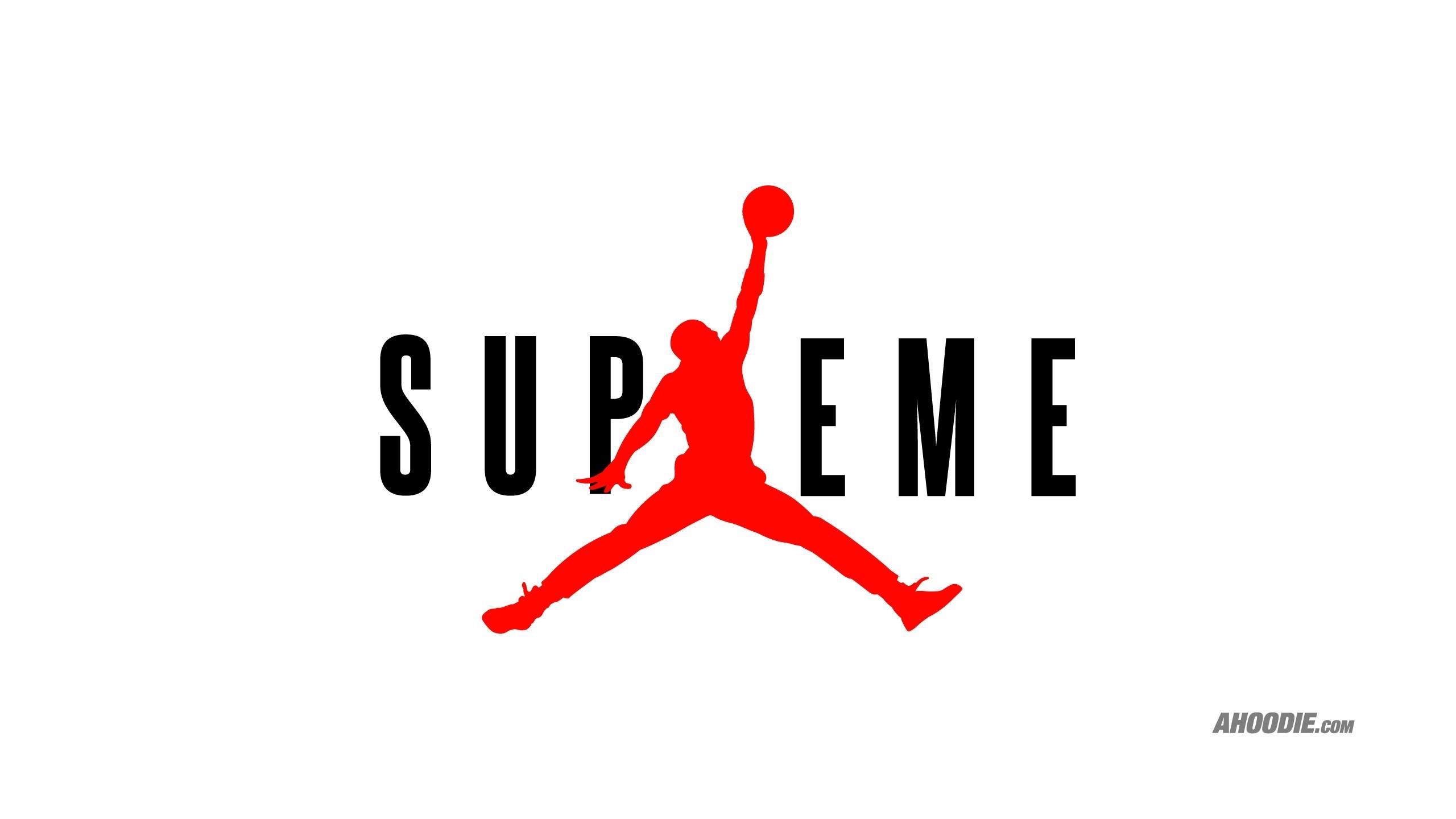 Supreme x Jordan Supreme x Jordan Supreme x Jordan