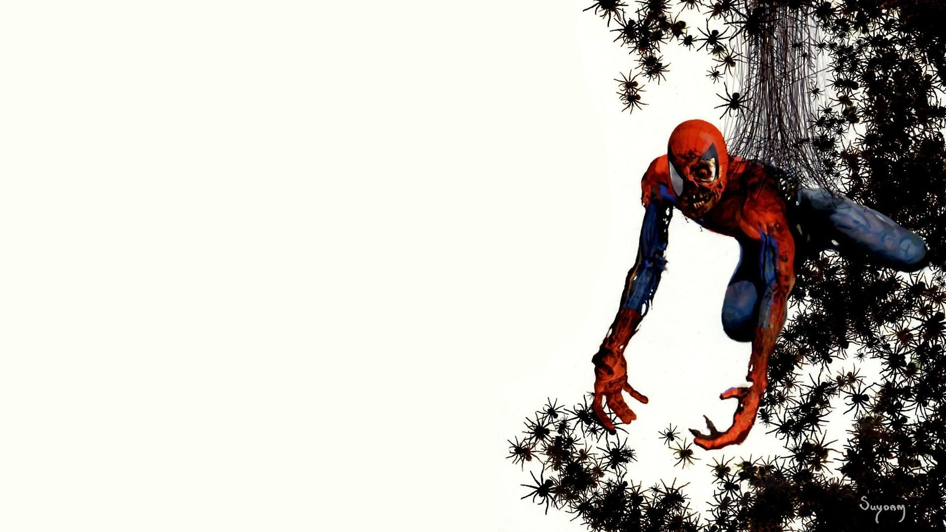 high resolution wallpapers widescreen marvel zombies