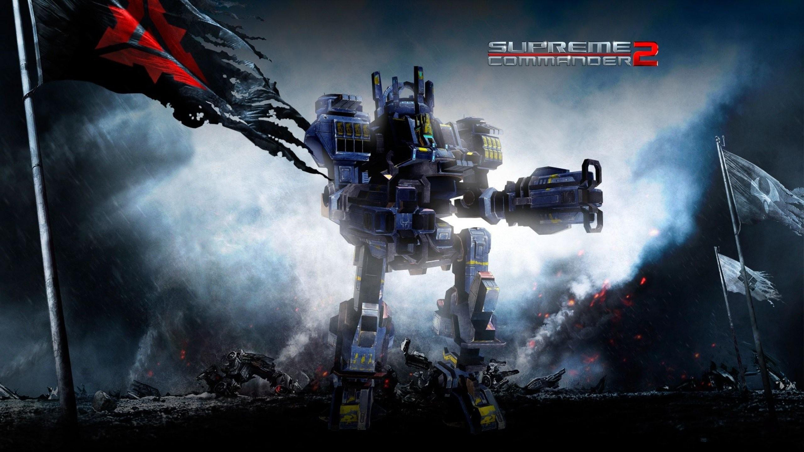 Supreme Commander 2 552236
