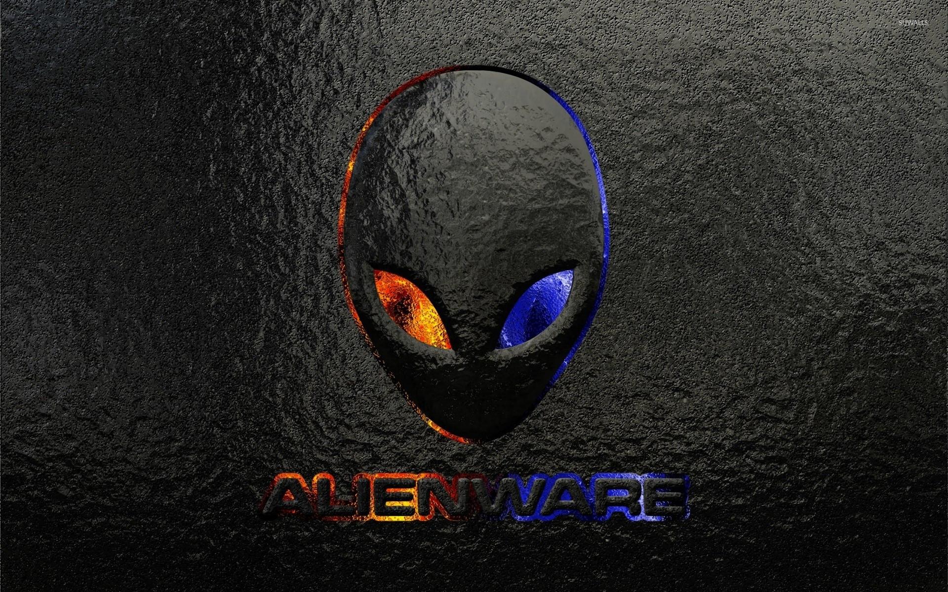 Alienware wallpapers