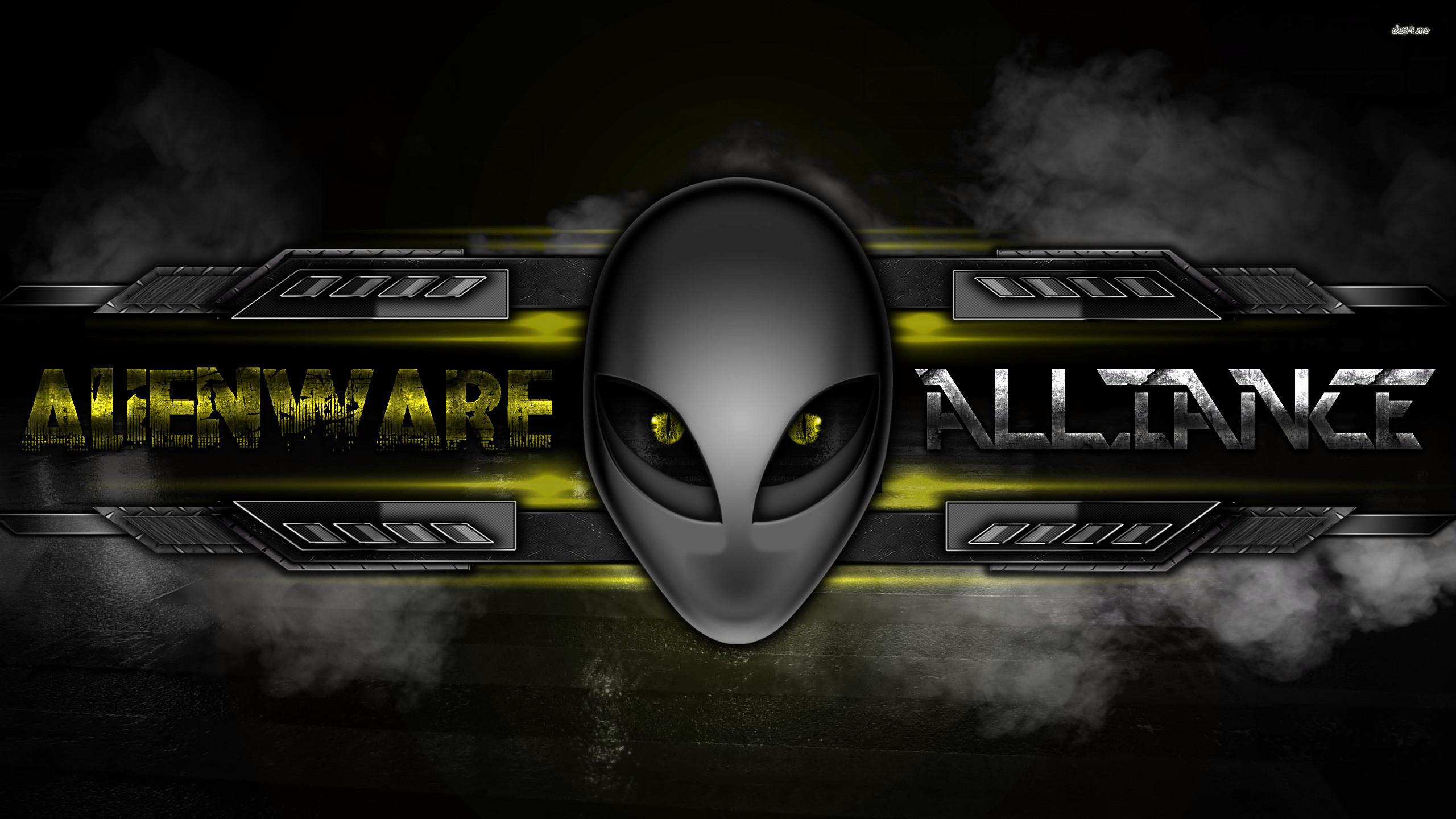 Alienware wallpaper – Computer wallpapers – #27645