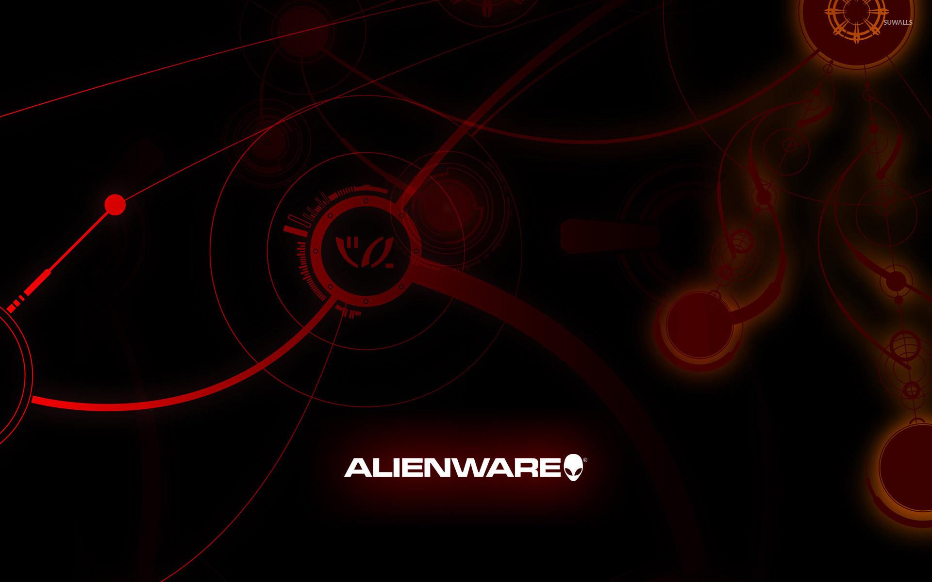 Alienware [8] wallpaper jpg