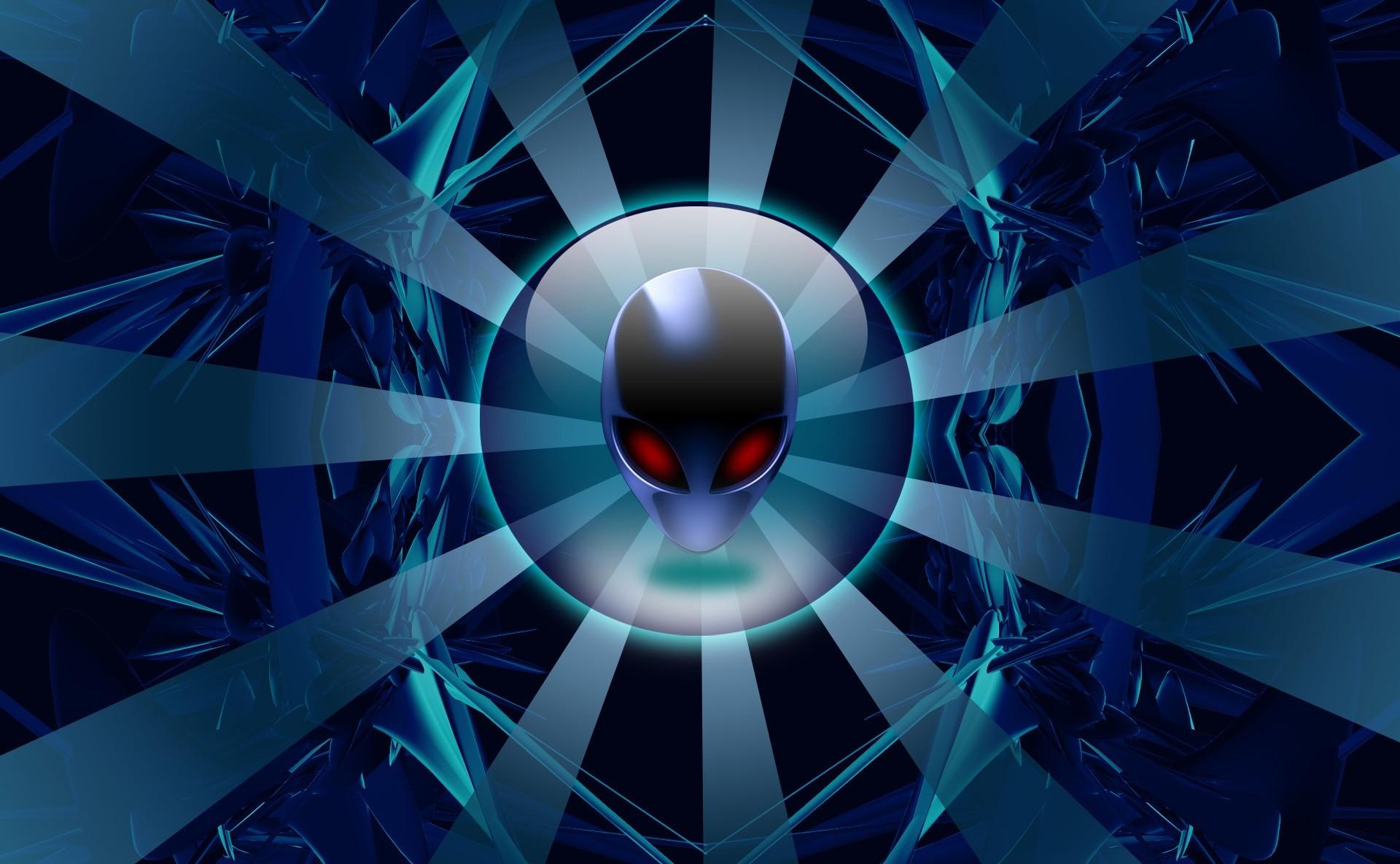 <b>Alienware</b> Moving <b>Wallpaper</b