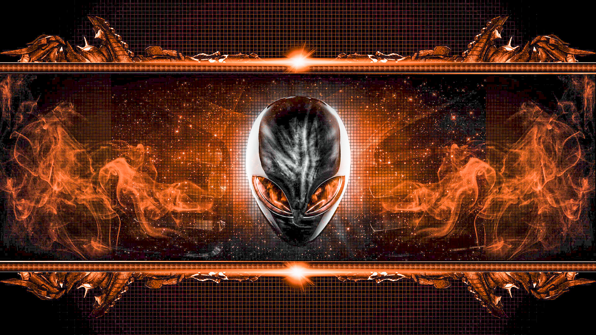 … Wallpaper 58802 Alienware Background 4k …