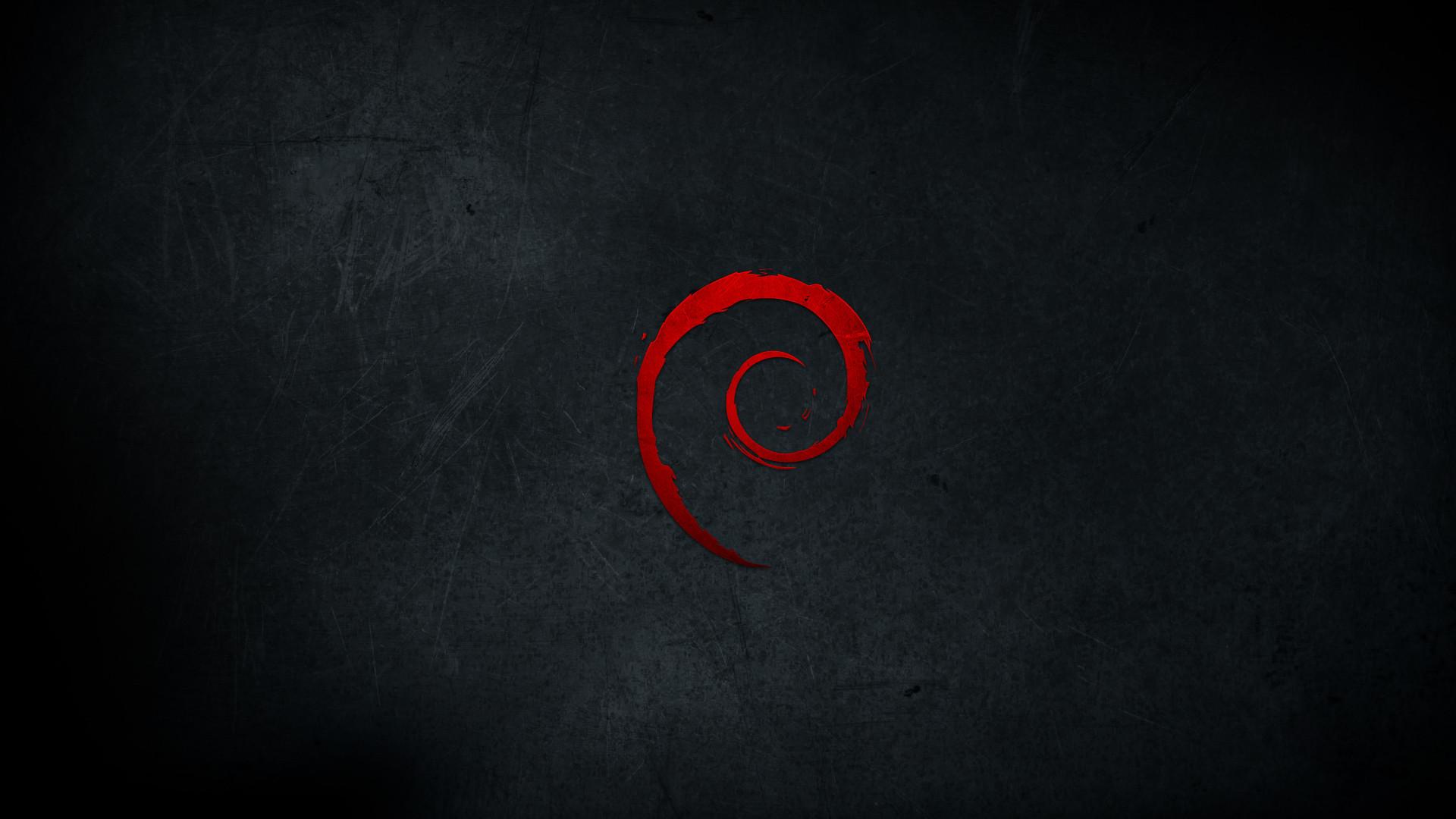 Debian Metal Wallpaper HD by malkowitch