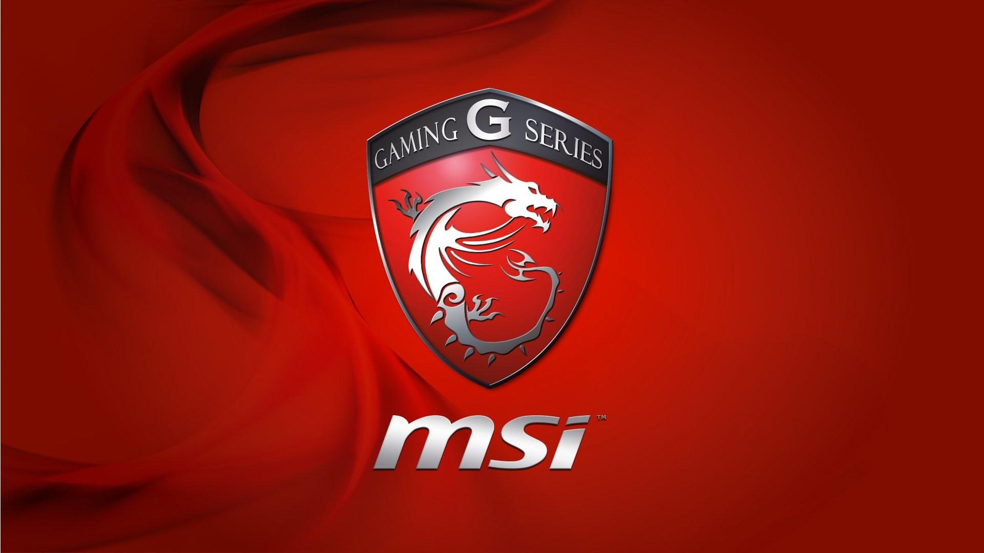 MSI Full HD Wallpaper