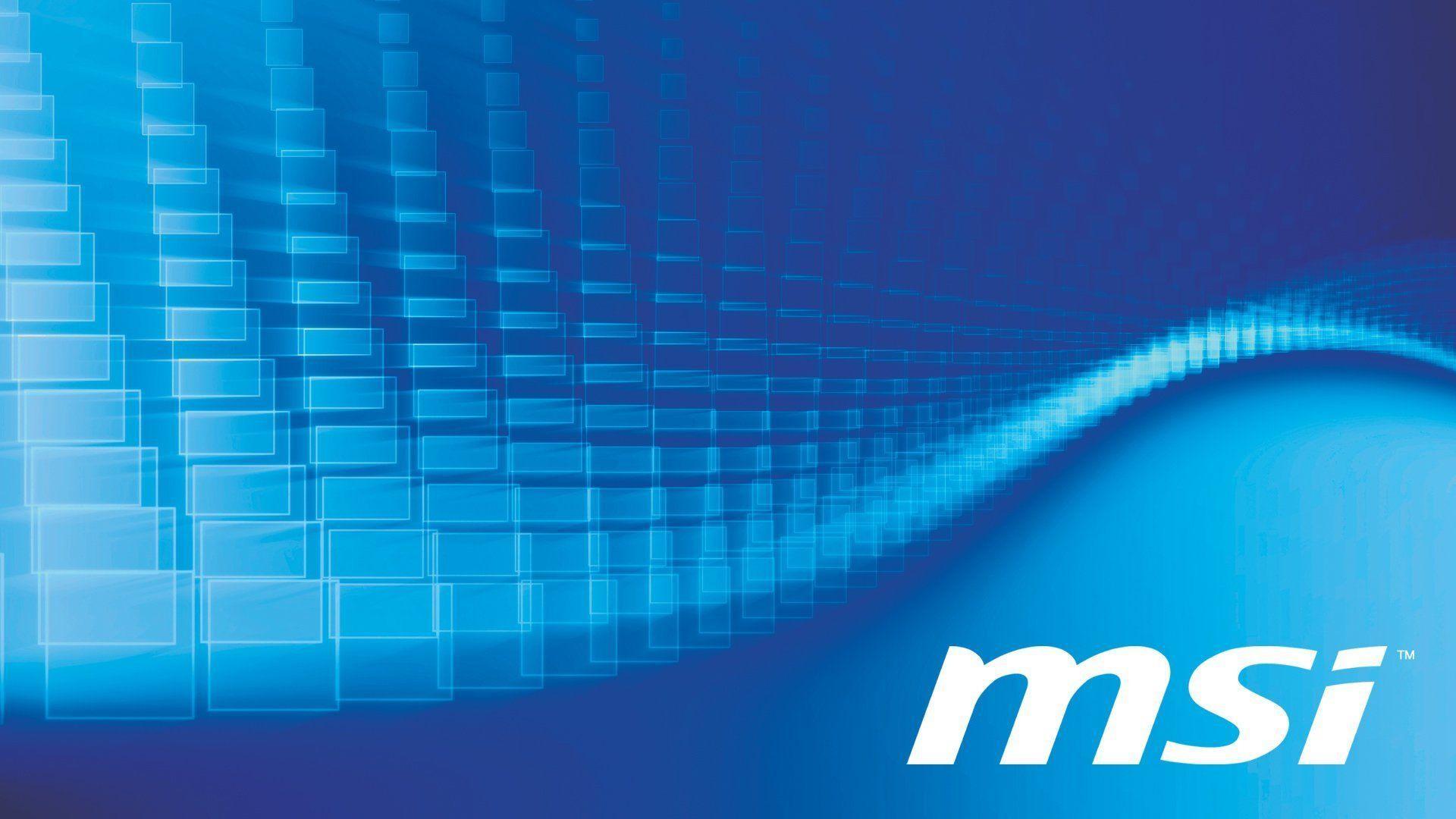 Wallpaper | MSI Global