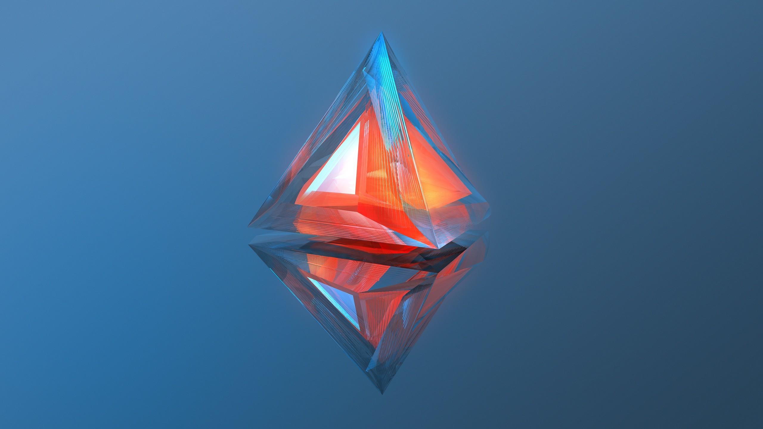 <b>abstract</b> line <b>triangle</b
