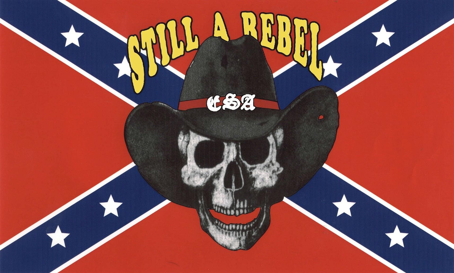 59 Rebel Flag Screensavers And Wallpaper