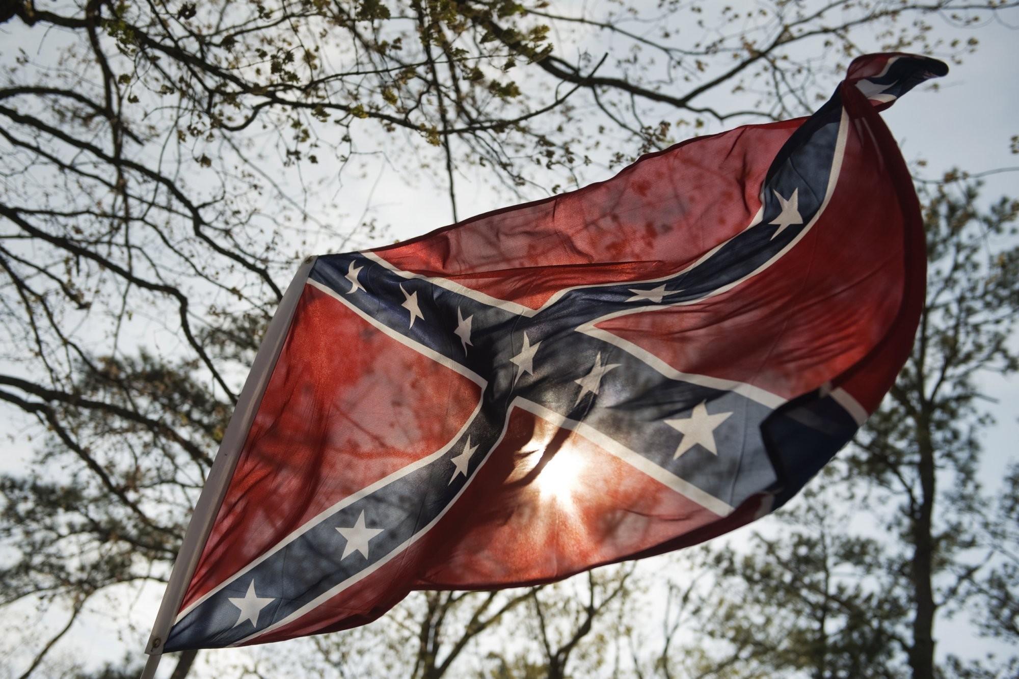 Confederate Flag Wallpapers Wallpaper 2000×1333