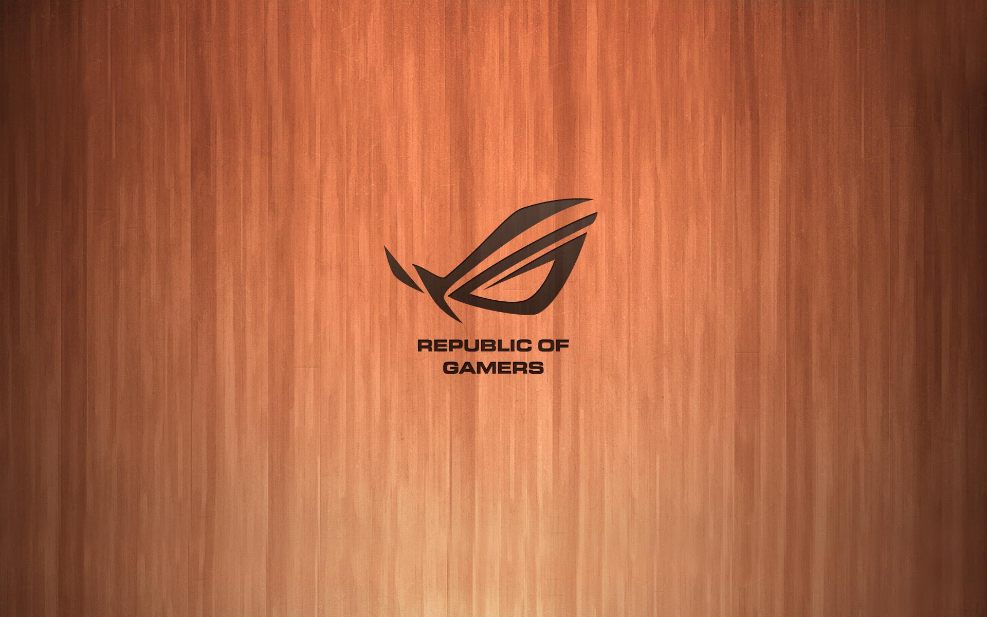 Asus – Republic Of Gamers 500457