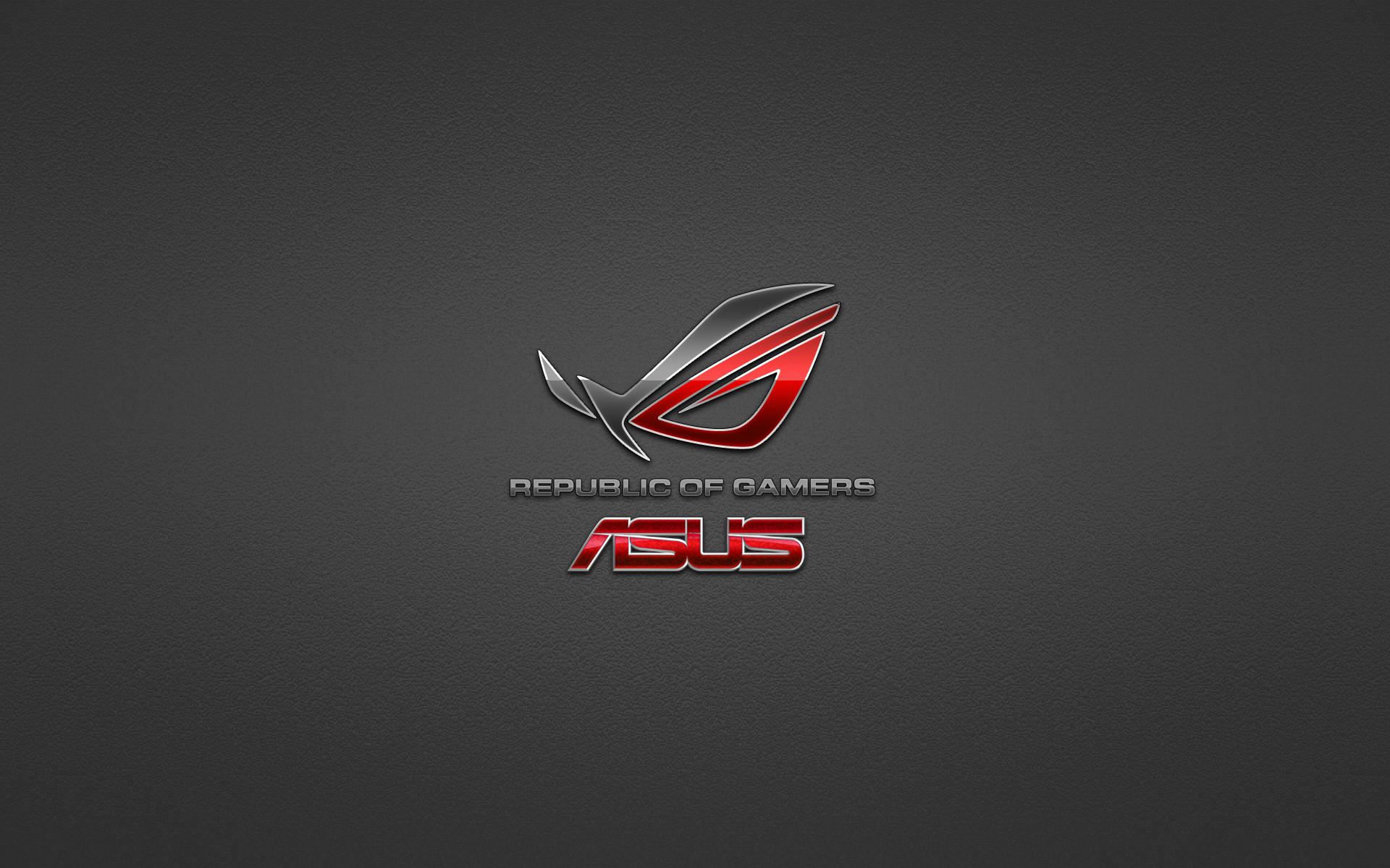 Asus Rog Light